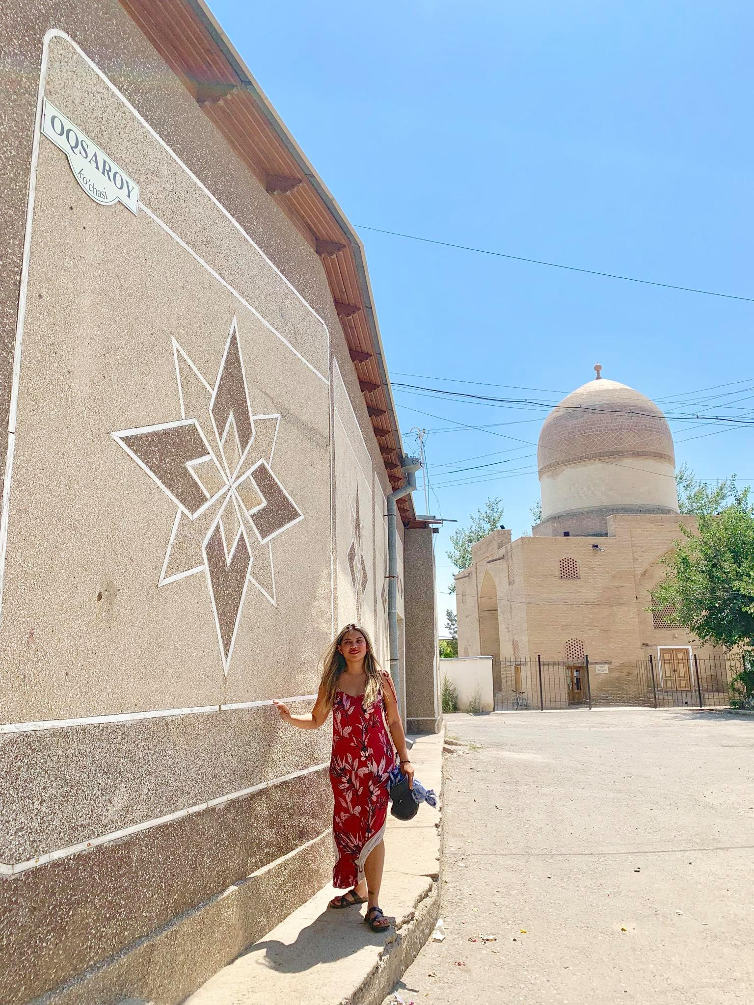 Kach Solo Travels in 2019 Siyab Bazaar and Registan on my first day in Samarkand10.jpg