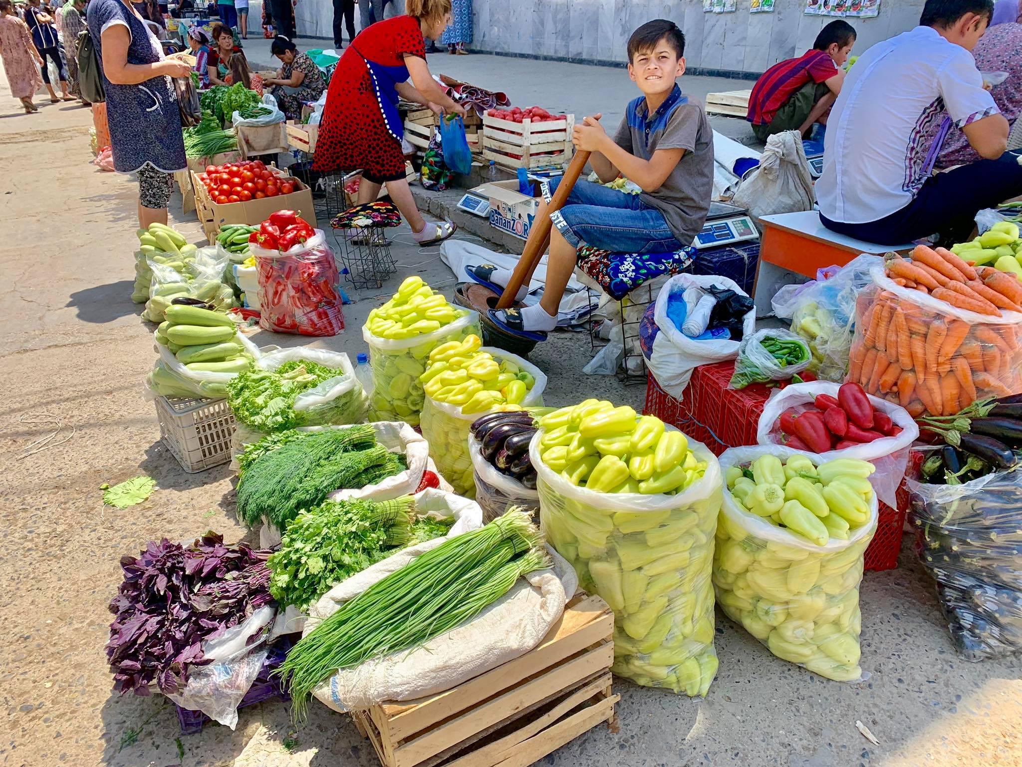 Kach Solo Travels in 2019 Siyab Bazaar and Registan on my first day in Samarkand18.jpg