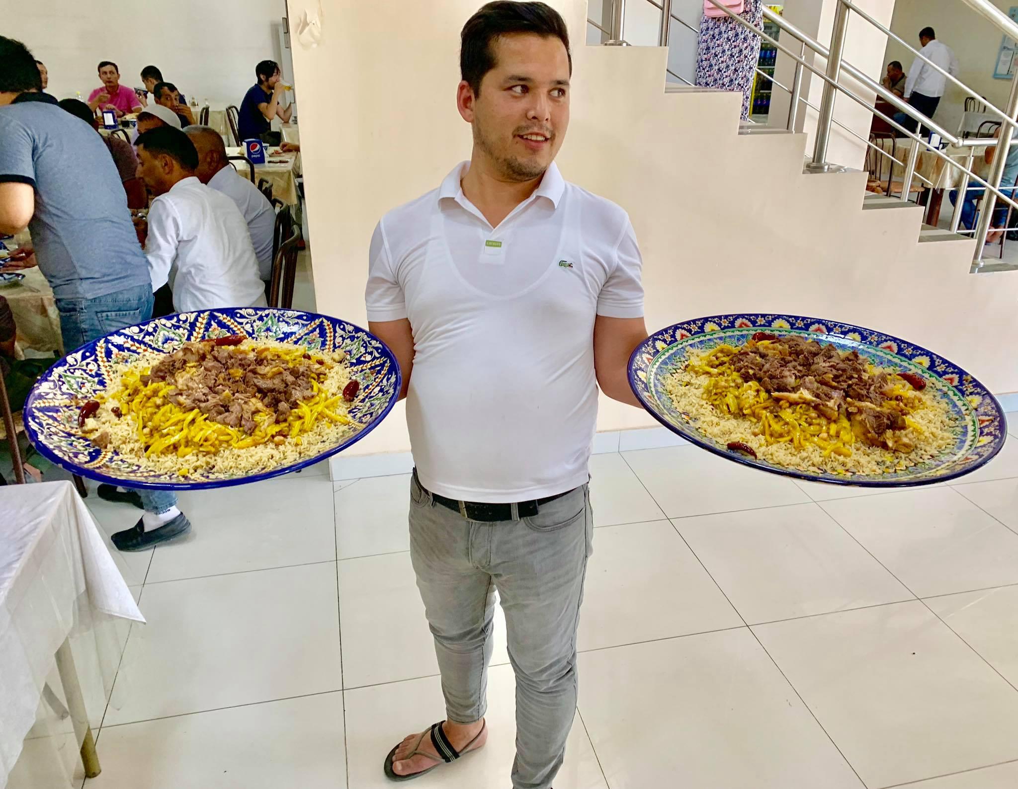 Kach Solo Travels in 2019 Siyab Bazaar and Registan on my first day in Samarkand33.jpg