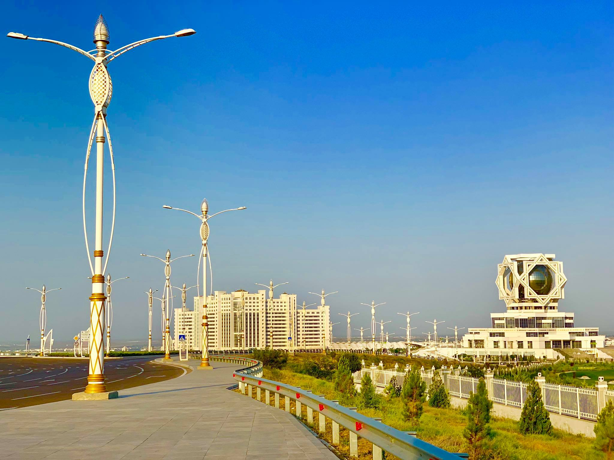 """Kach Solo Travels in 2019 Turkmenistan - the most """"unique"""" country I've visited in Central Asia6.jpg"""