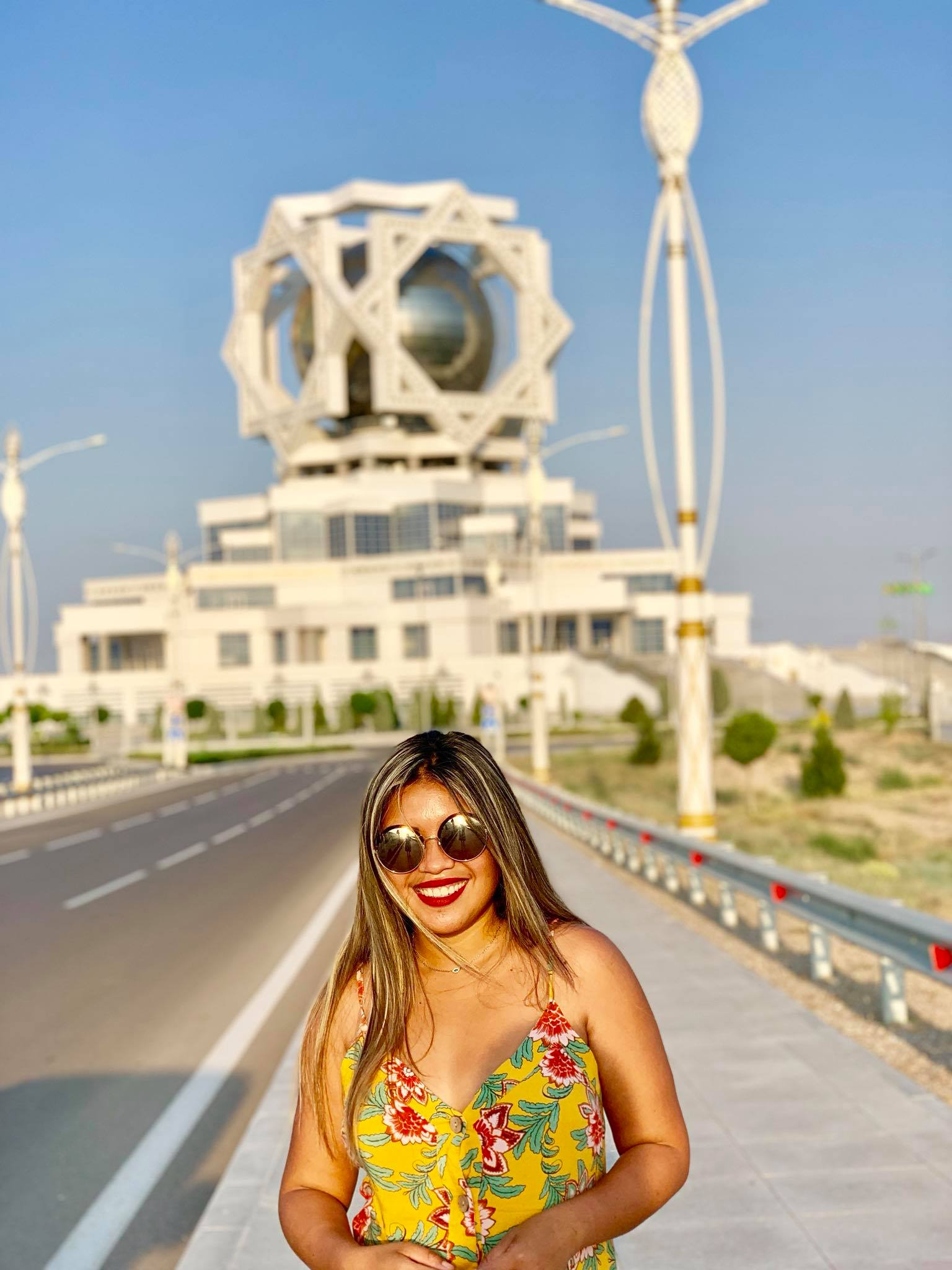 """Kach Solo Travels in 2019 Turkmenistan - the most """"unique"""" country I've visited in Central Asia8.jpg"""