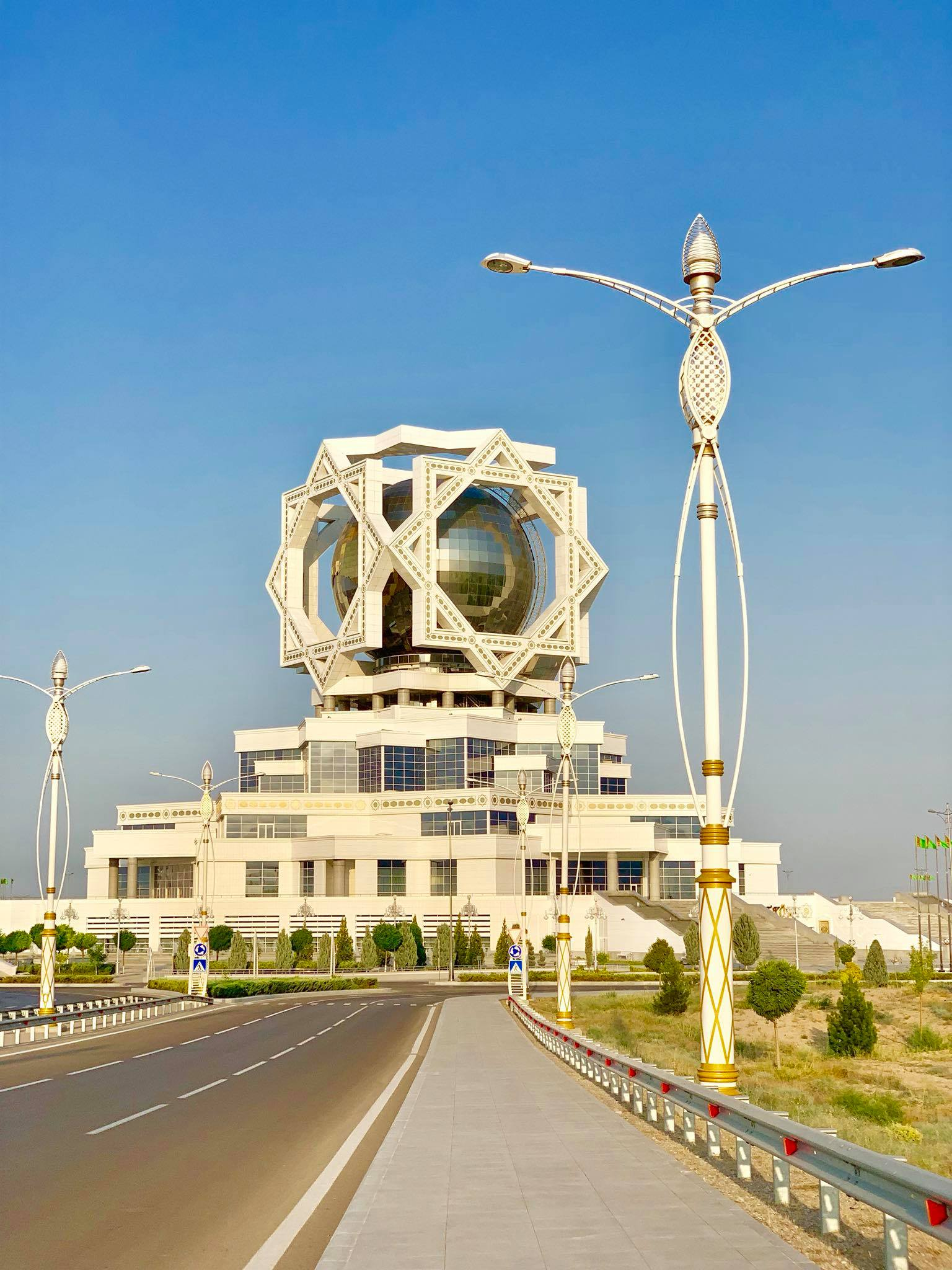"""Kach Solo Travels in 2019 Turkmenistan - the most """"unique"""" country I've visited in Central Asia7.jpg"""