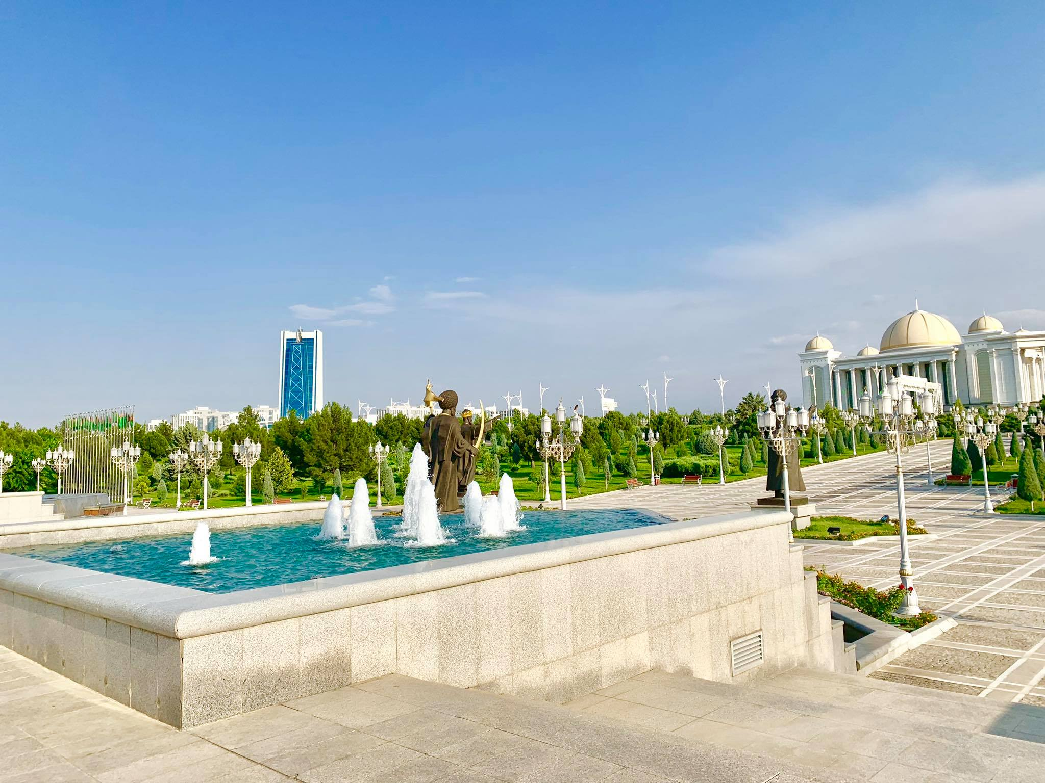 """Kach Solo Travels in 2019 Turkmenistan - the most """"unique"""" country I've visited in Central Asia9.jpg"""