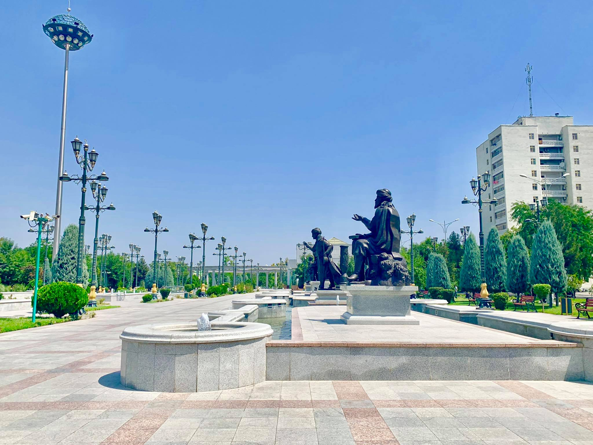 """Kach Solo Travels in 2019 Turkmenistan - the most """"unique"""" country I've visited in Central Asia10.jpg"""