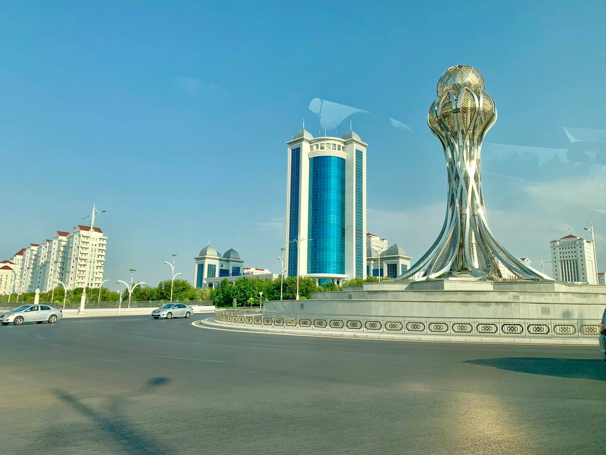 """Kach Solo Travels in 2019 Turkmenistan - the most """"unique"""" country I've visited in Central Asia18.jpg"""
