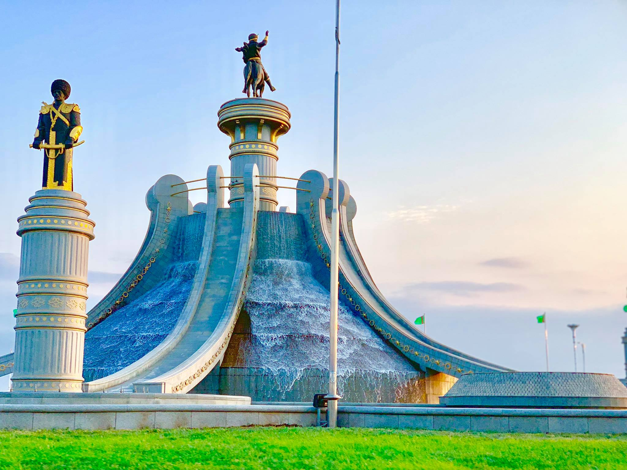 """Kach Solo Travels in 2019 Turkmenistan - the most """"unique"""" country I've visited in Central Asia19.jpg"""