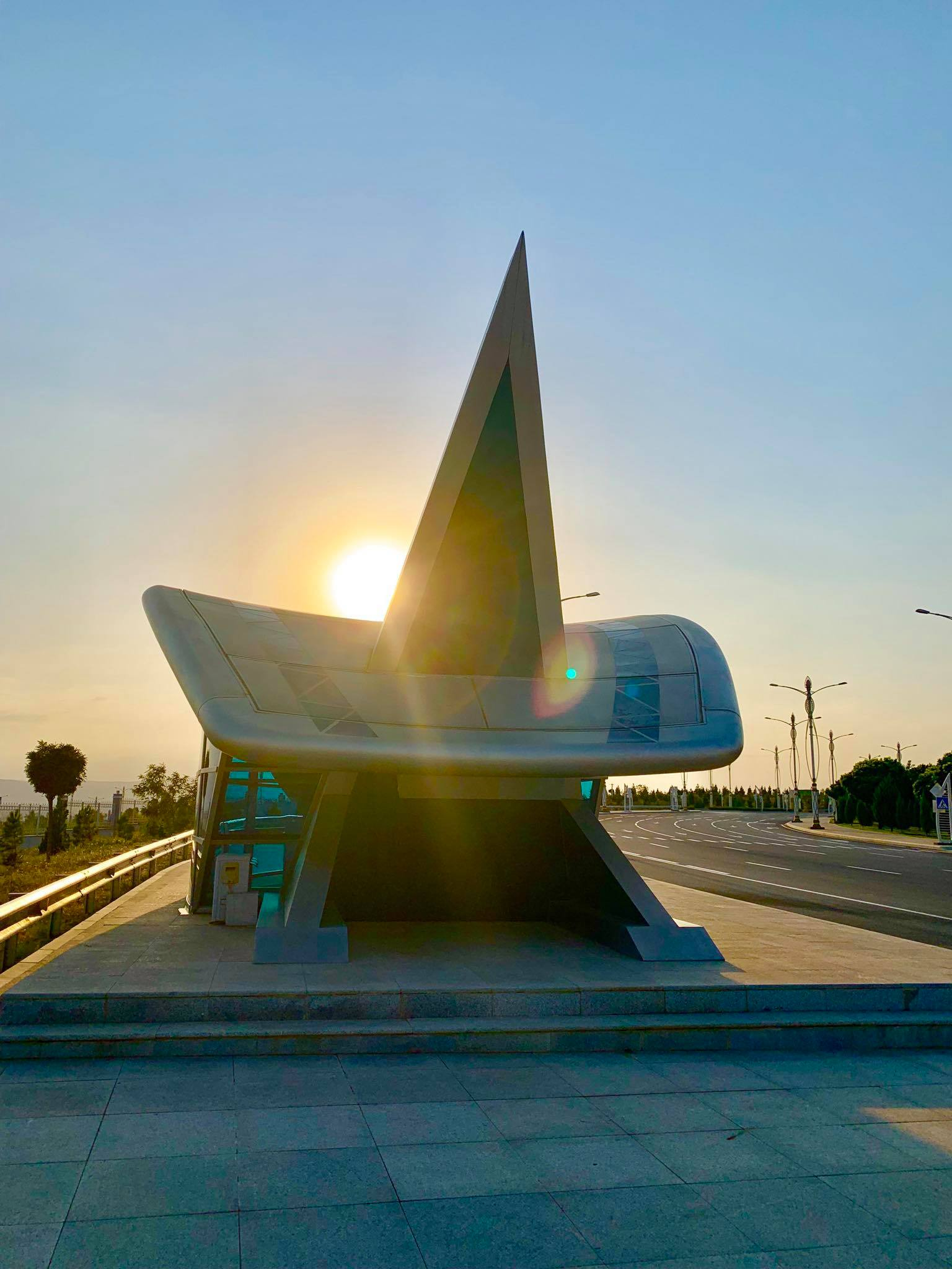 """Kach Solo Travels in 2019 Turkmenistan - the most """"unique"""" country I've visited in Central Asia28.jpg"""