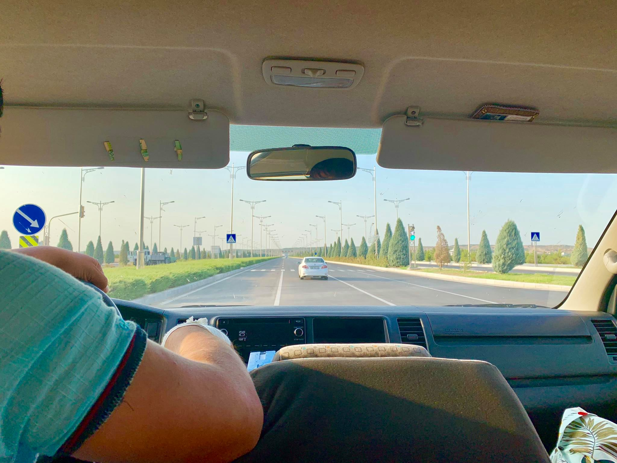 """Kach Solo Travels in 2019 Turkmenistan - the most """"unique"""" country I've visited in Central Asia22.jpg"""