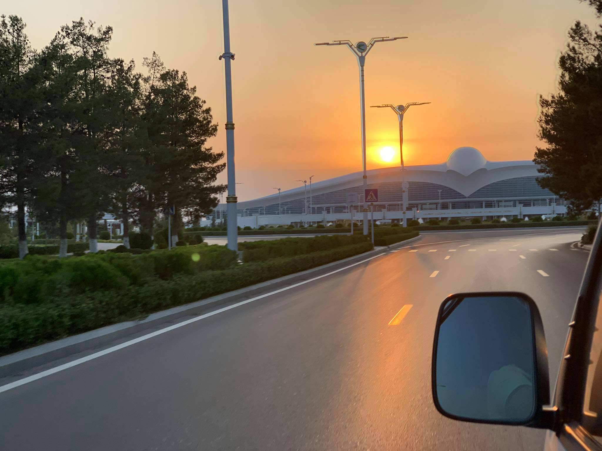 """Kach Solo Travels in 2019 Turkmenistan - the most """"unique"""" country I've visited in Central Asia32.jpg"""