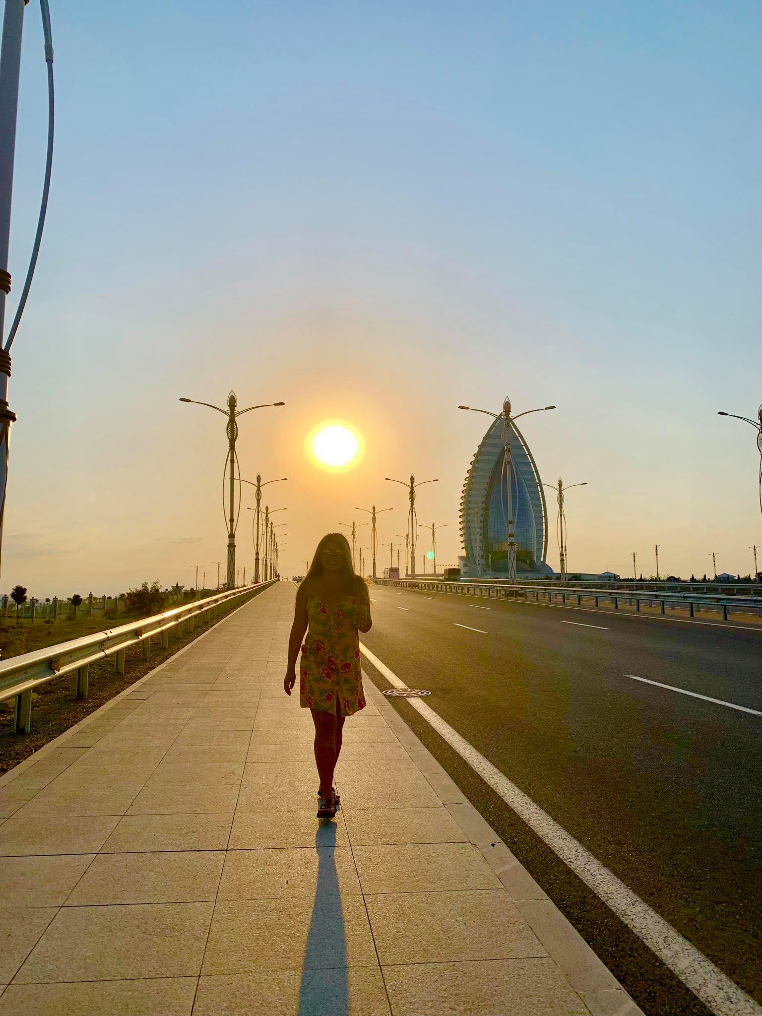 """Kach Solo Travels in 2019 Turkmenistan - the most """"unique"""" country I've visited in Central Asia33.jpg"""