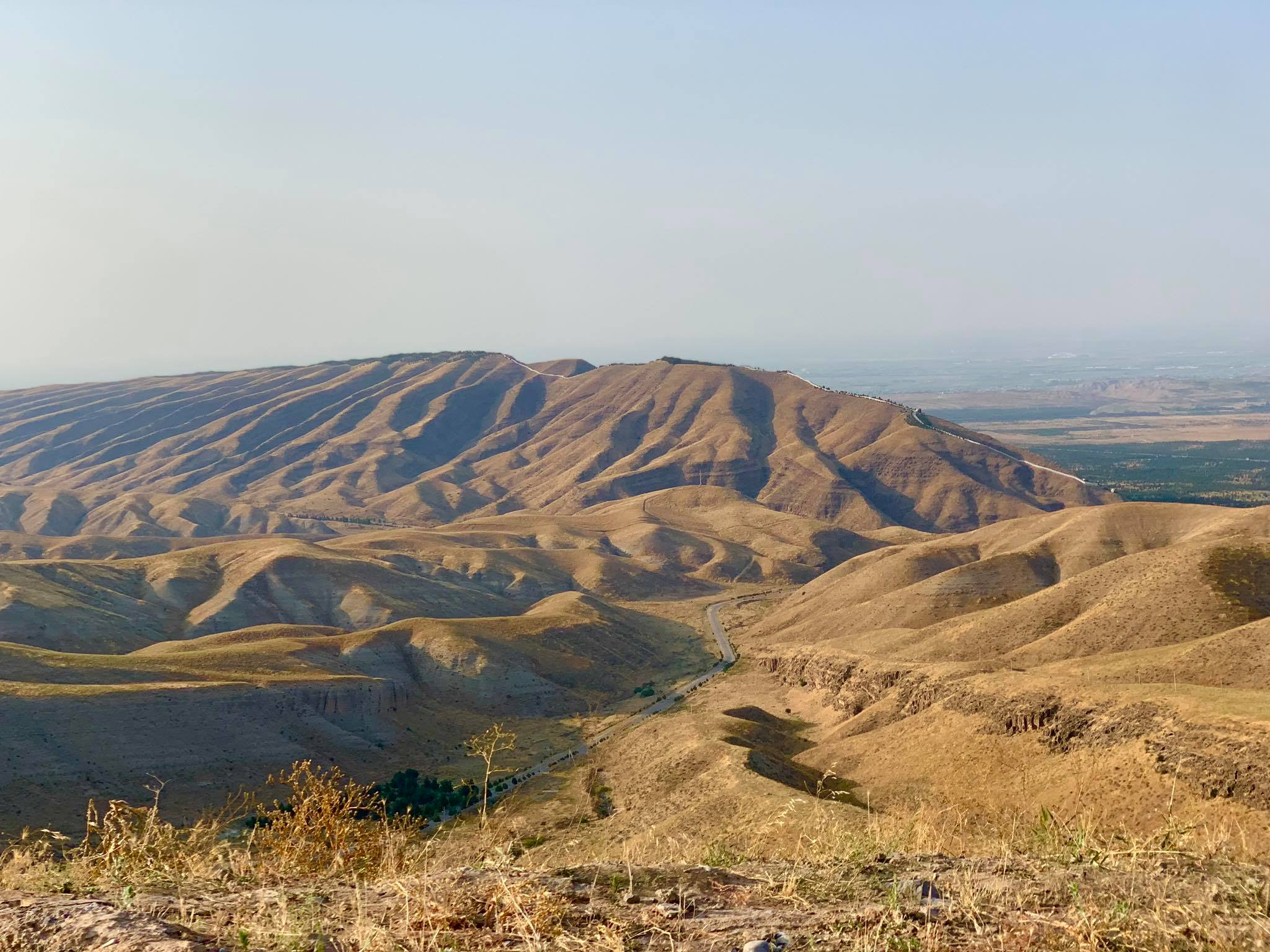 """Kach Solo Travels in 2019 Turkmenistan - the most """"unique"""" country I've visited in Central Asia35.jpg"""