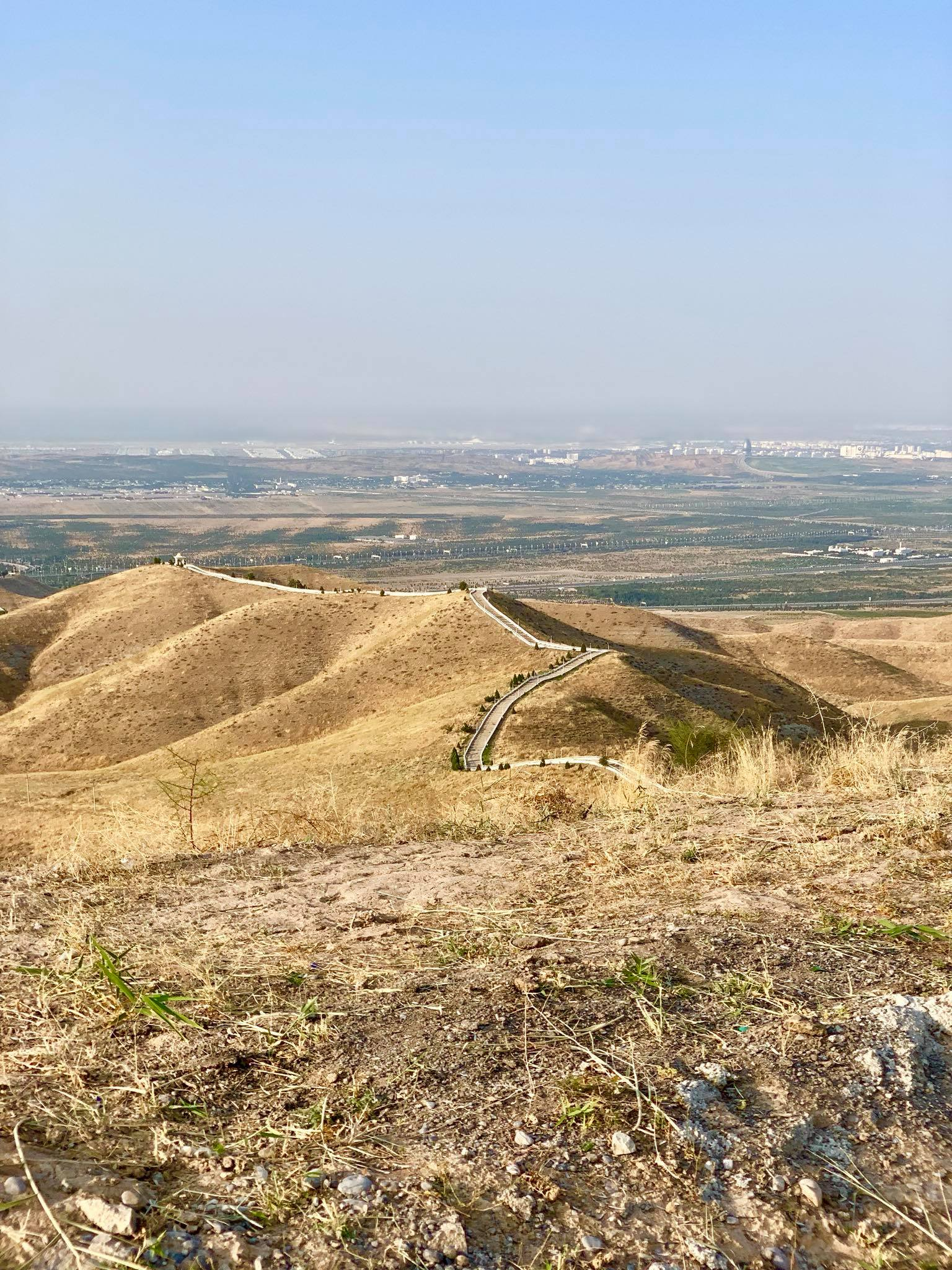 """Kach Solo Travels in 2019 Turkmenistan - the most """"unique"""" country I've visited in Central Asia36.jpg"""