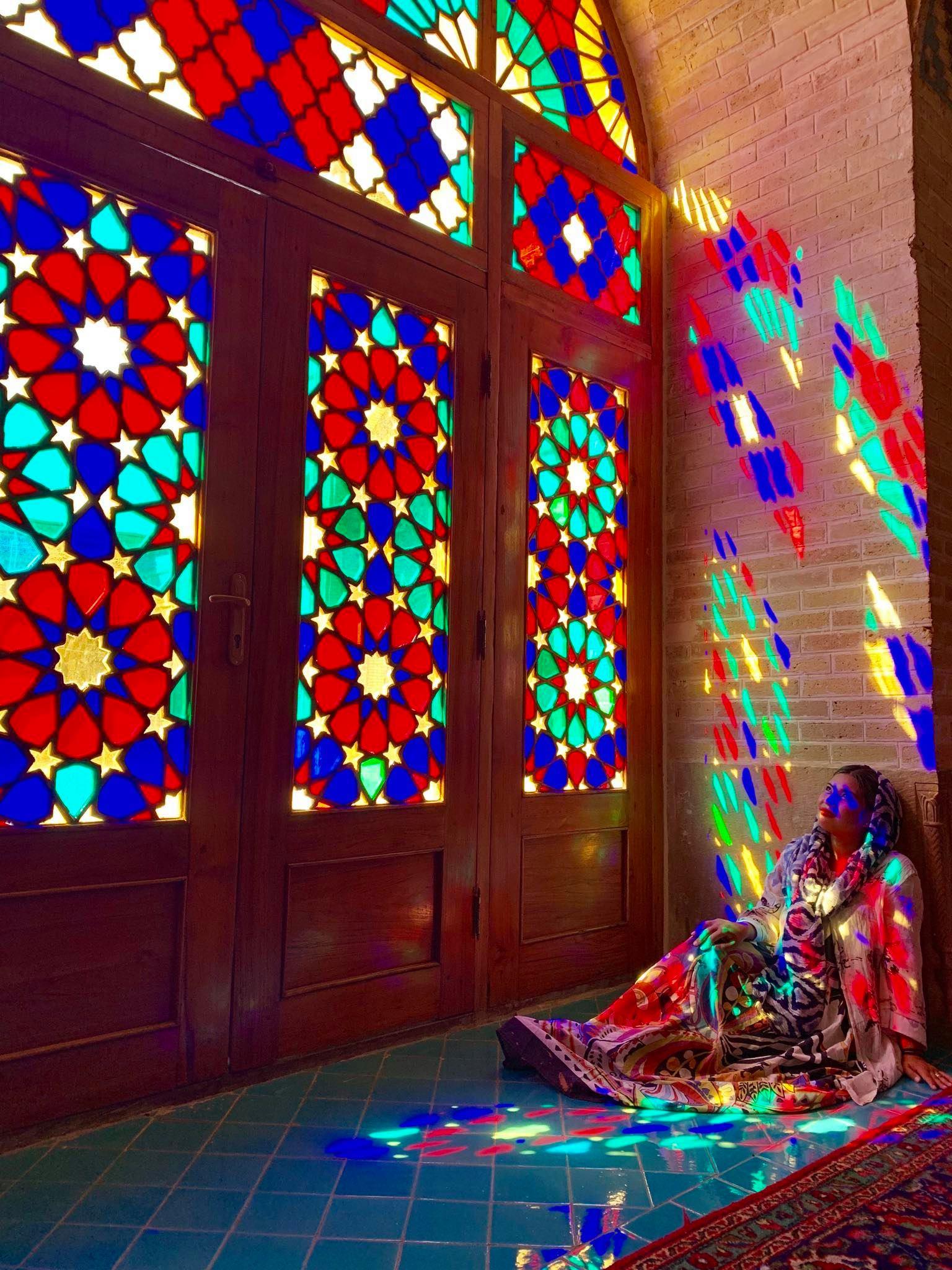 Kach Solo Travels in 2019 Good morning from SHIRAZ, IRAN2.jpg