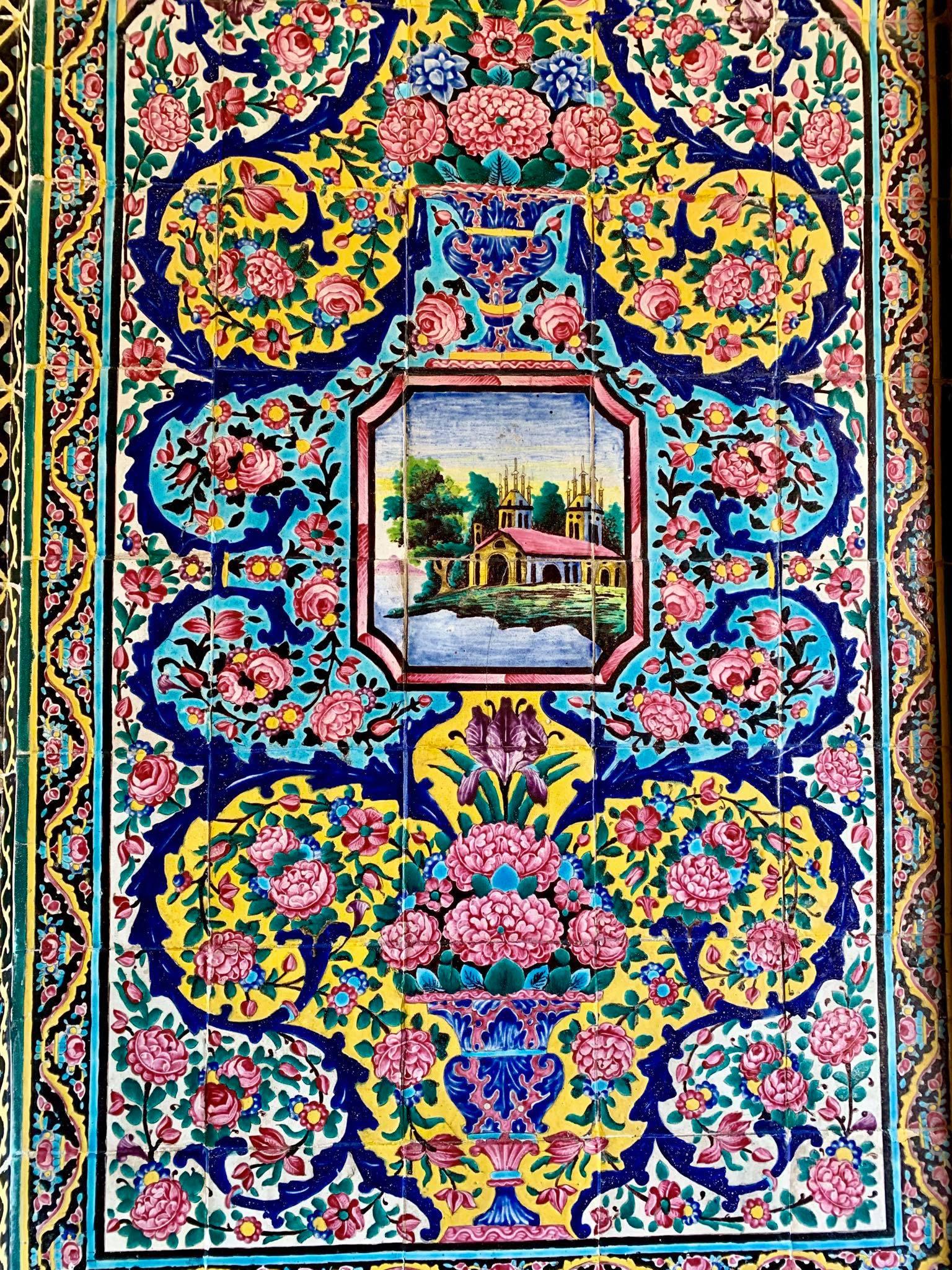 Kach Solo Travels in 2019 Good morning from SHIRAZ, IRAN3.jpg