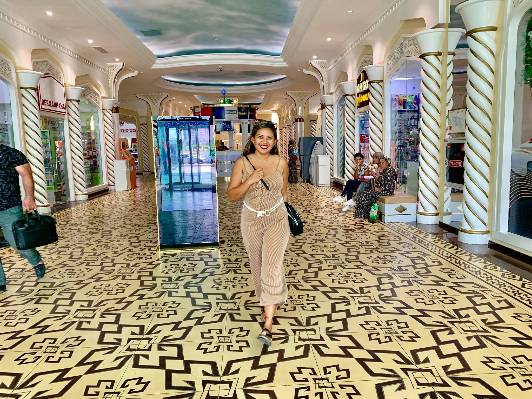 Kach Solo Travels in 2019 Quick tour around the capital, Ashgabat.jpg