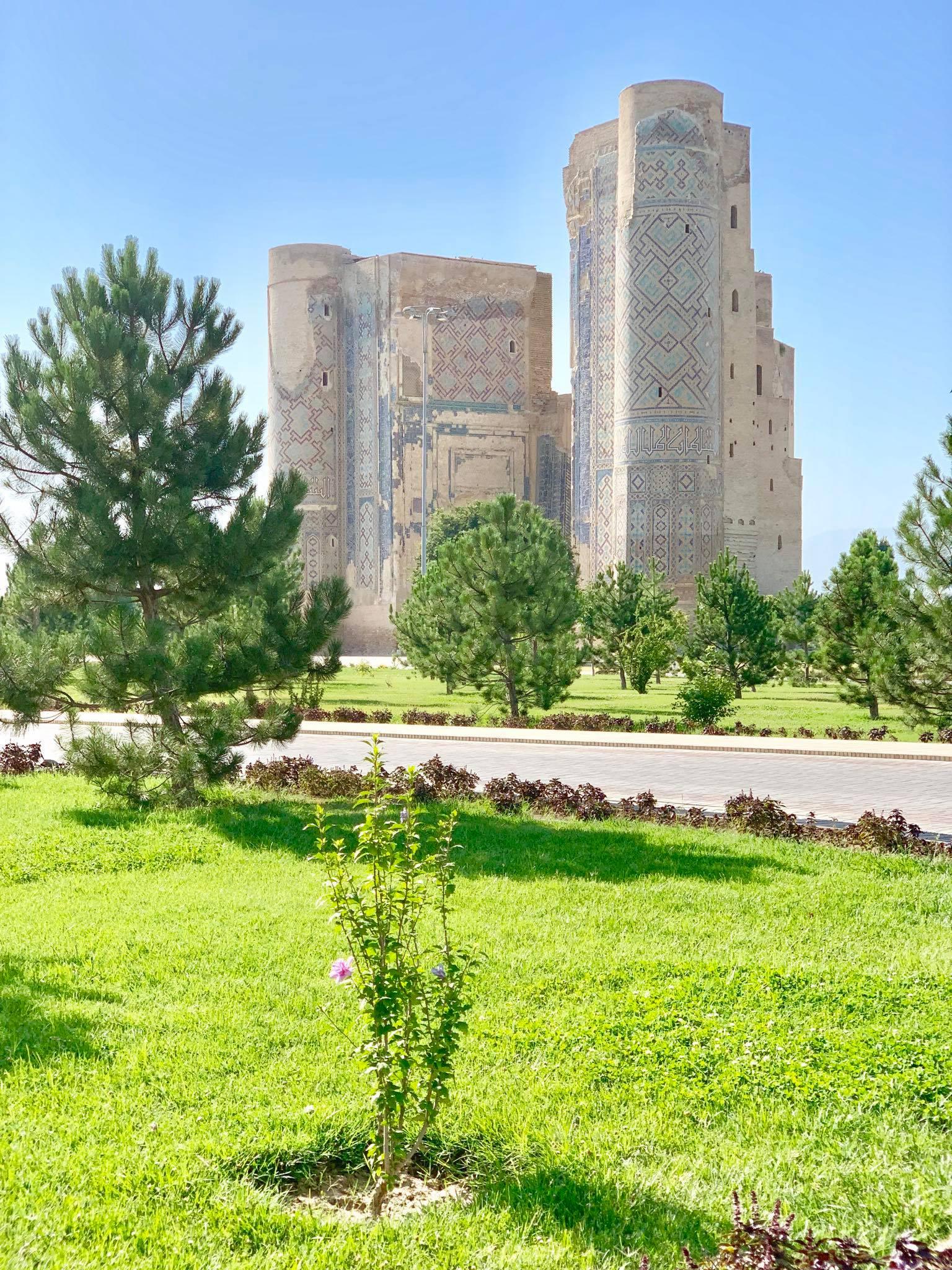 Kach Solo Travels in 2019 Last stop in Uzbekistan11.jpg