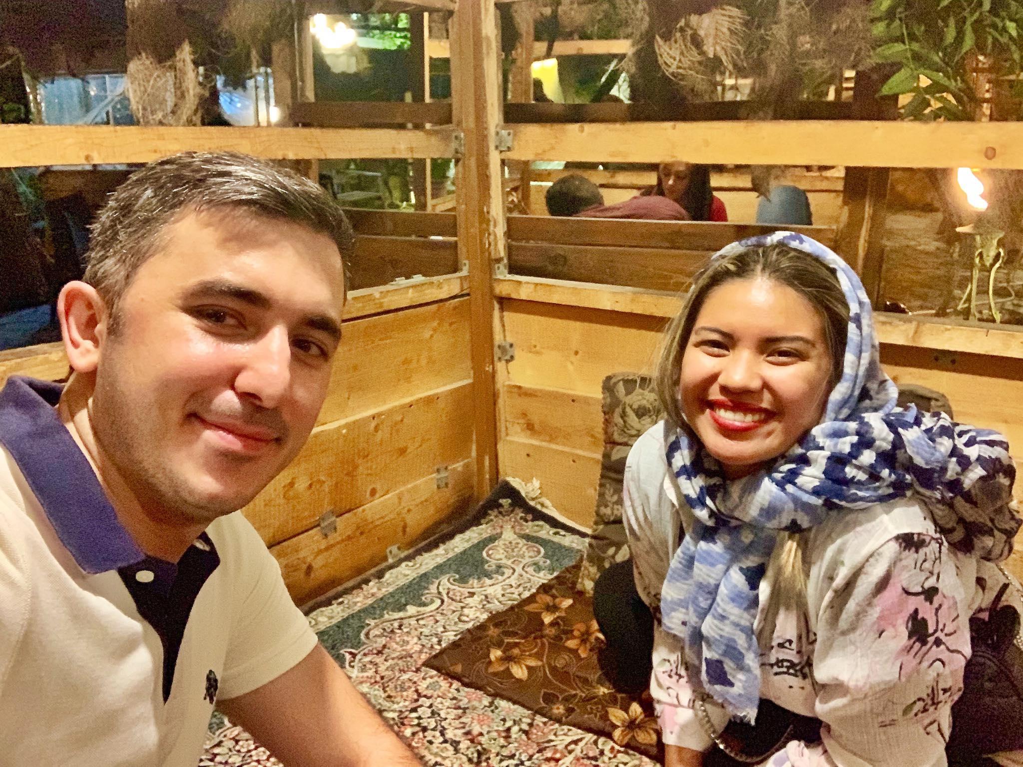 Kach Solo Travels in 2019 Overnight in Mashhad13.jpg