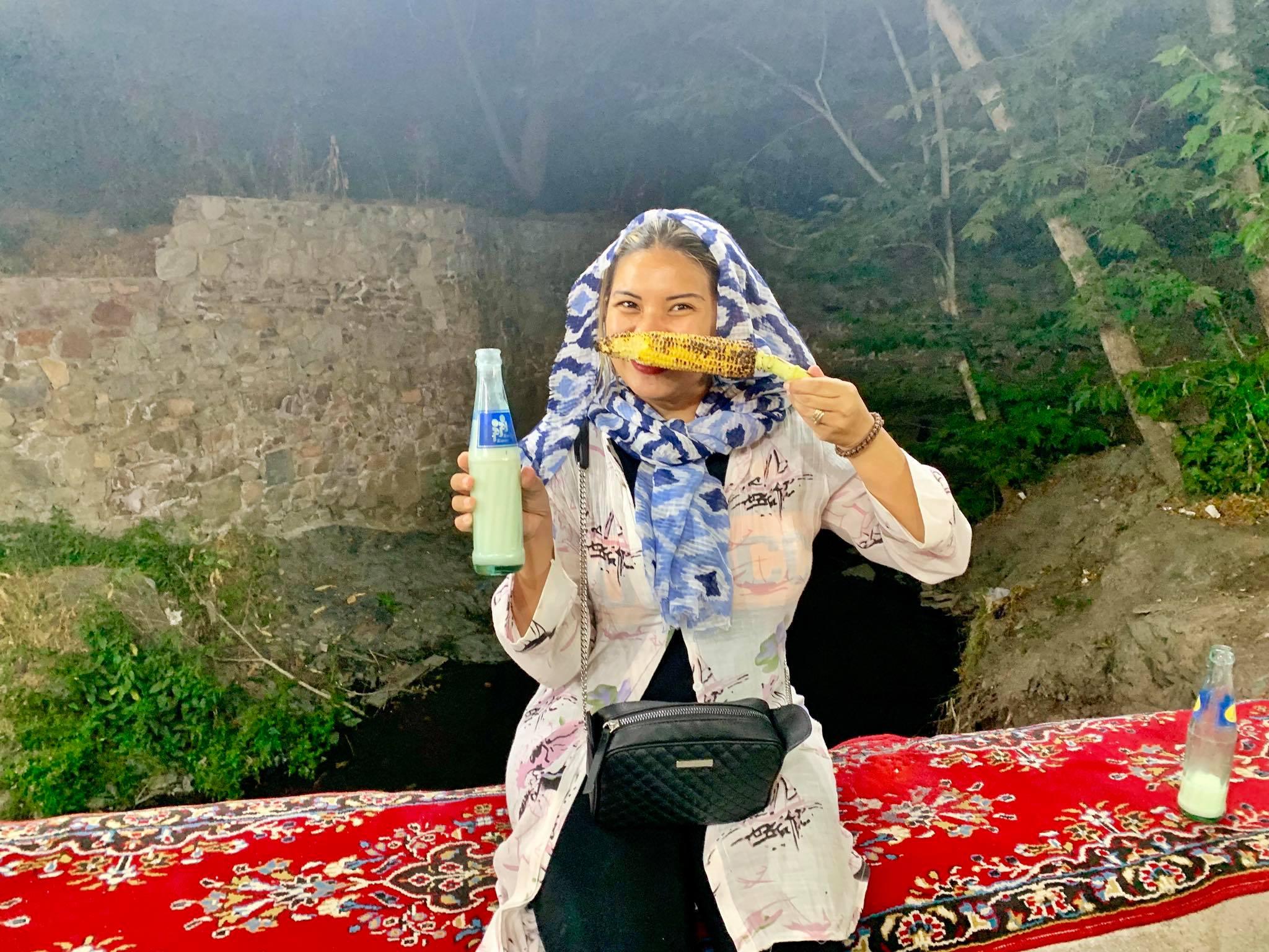 Kach Solo Travels in 2019 Overnight in Mashhad22.jpg