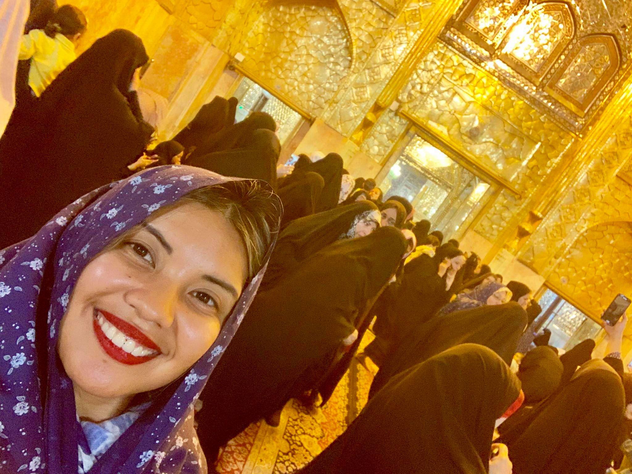 Kach Solo Travels in 2019 Overnight in Mashhad3.jpg