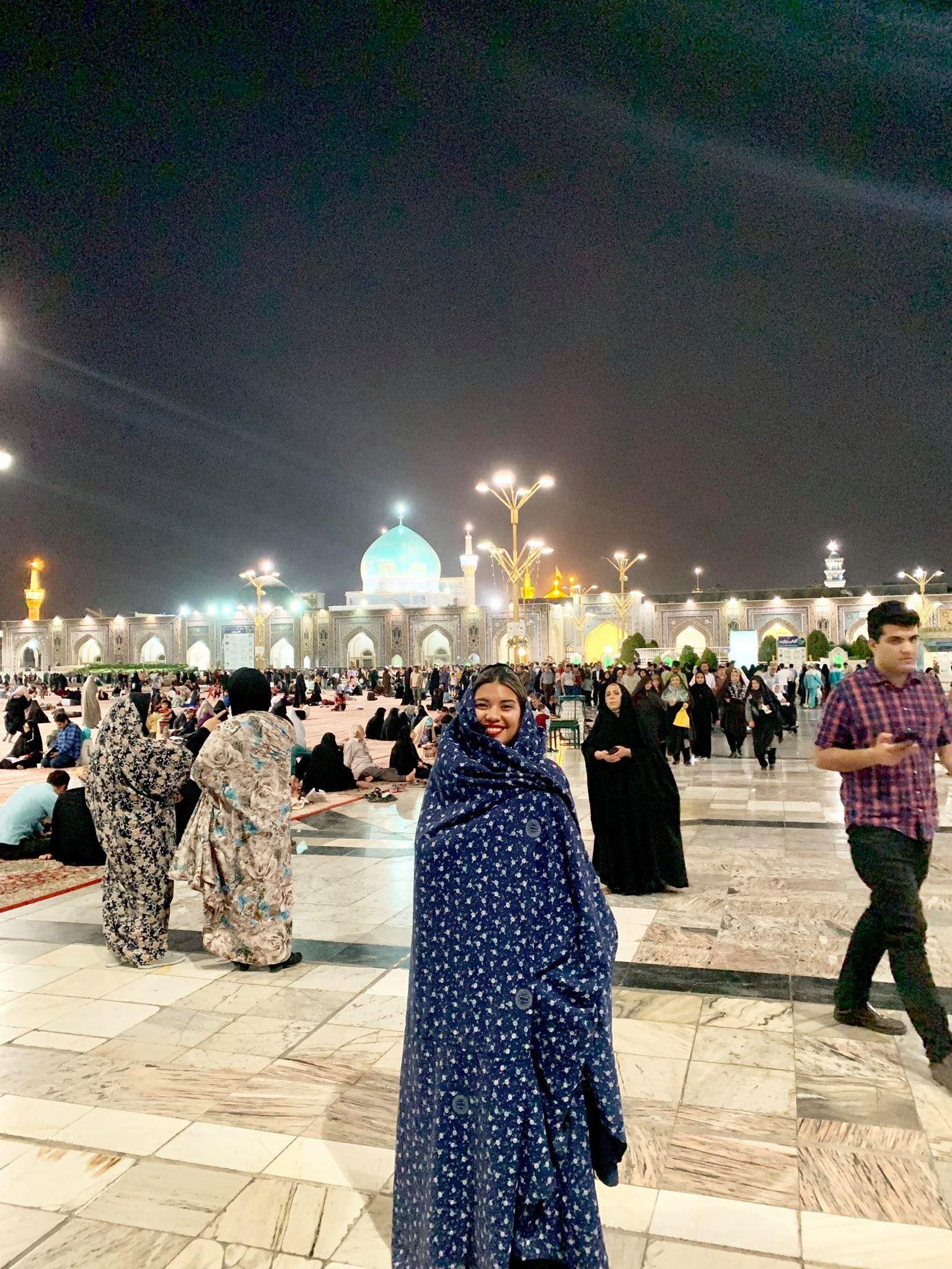 Kach Solo Travels in 2019 Overnight in Mashhad9.jpg