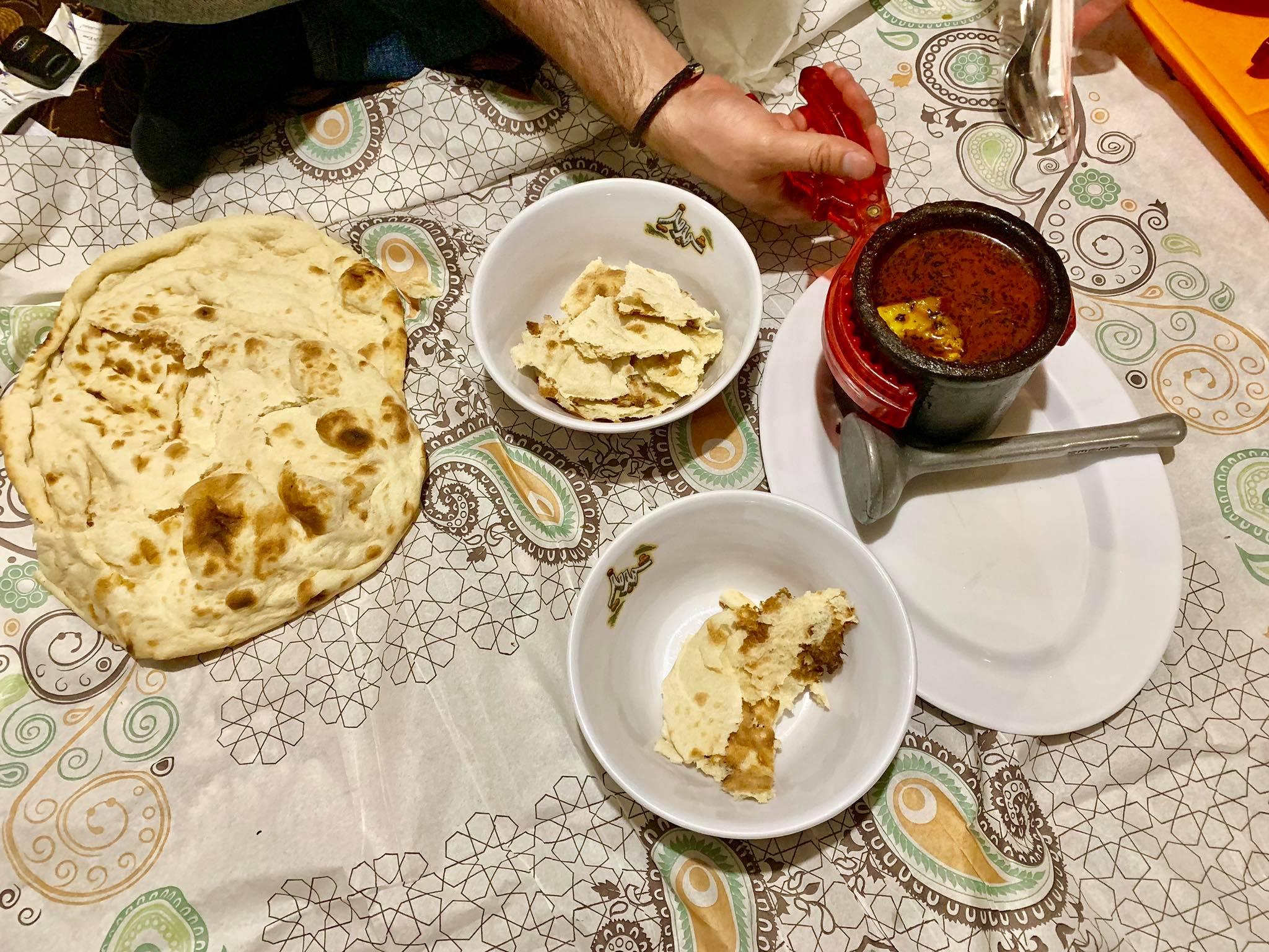 Kach Solo Travels in 2019 Overnight in Mashhad14.jpg
