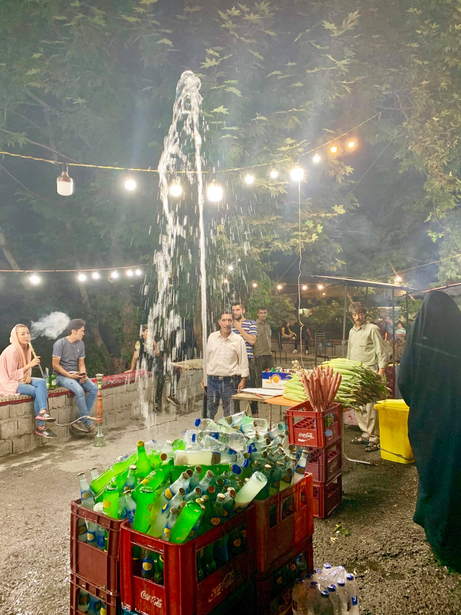 Kach Solo Travels in 2019 Overnight in Mashhad19.jpg