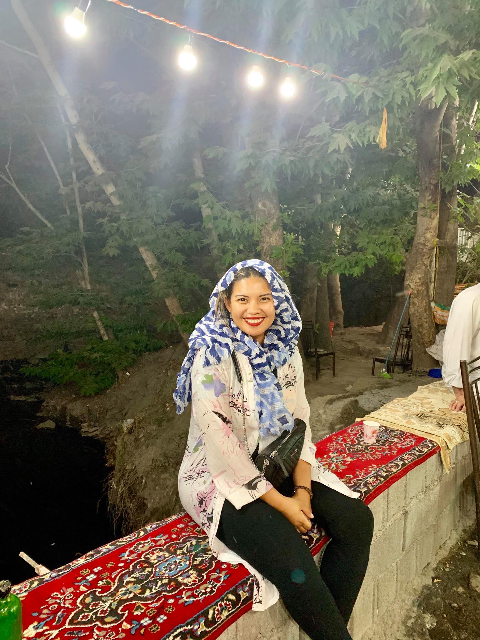 Kach Solo Travels in 2019 Overnight in Mashhad23.jpg