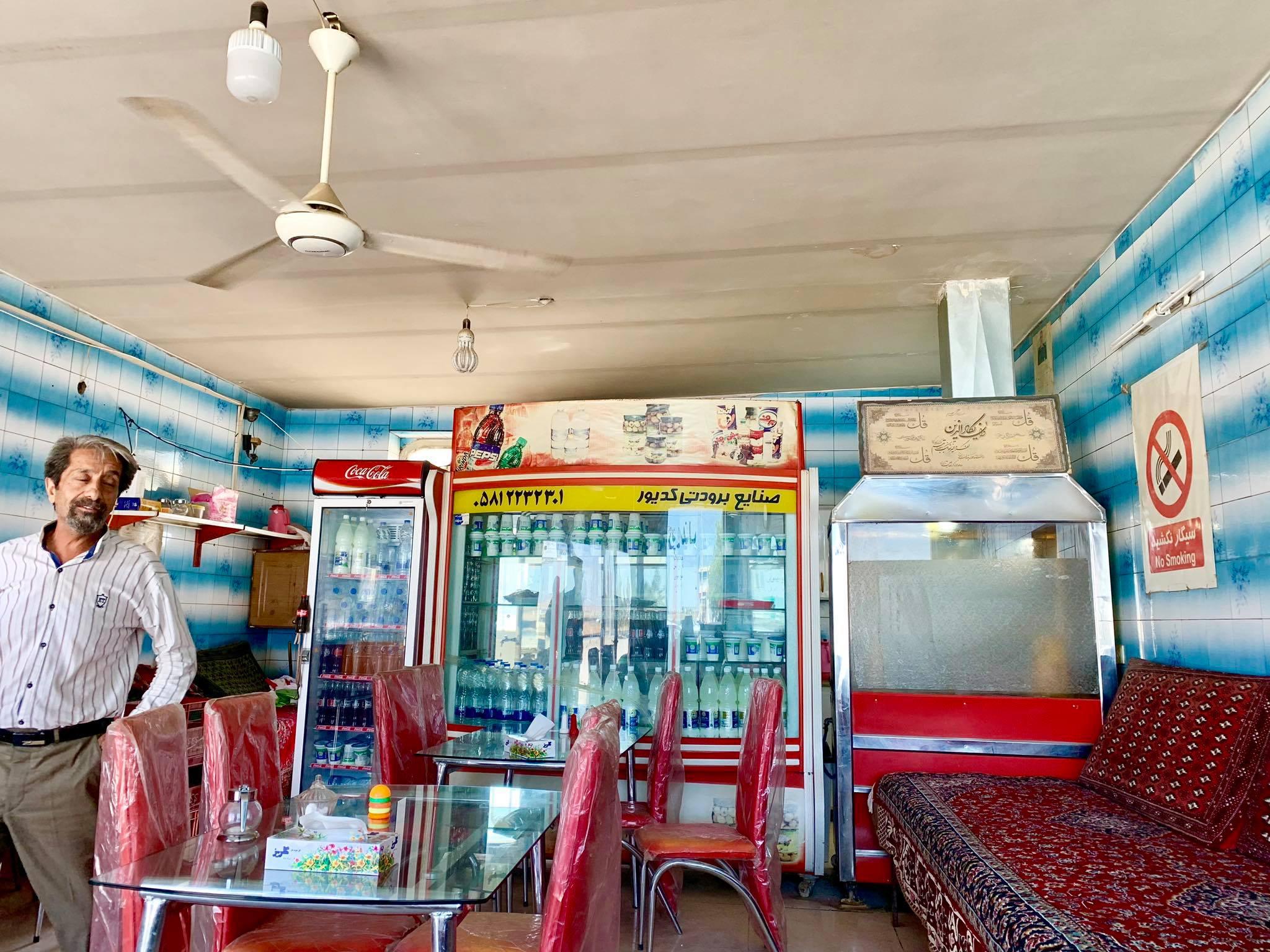 Kach Solo Travels in 2019 Overnight in Mashhad28.jpg