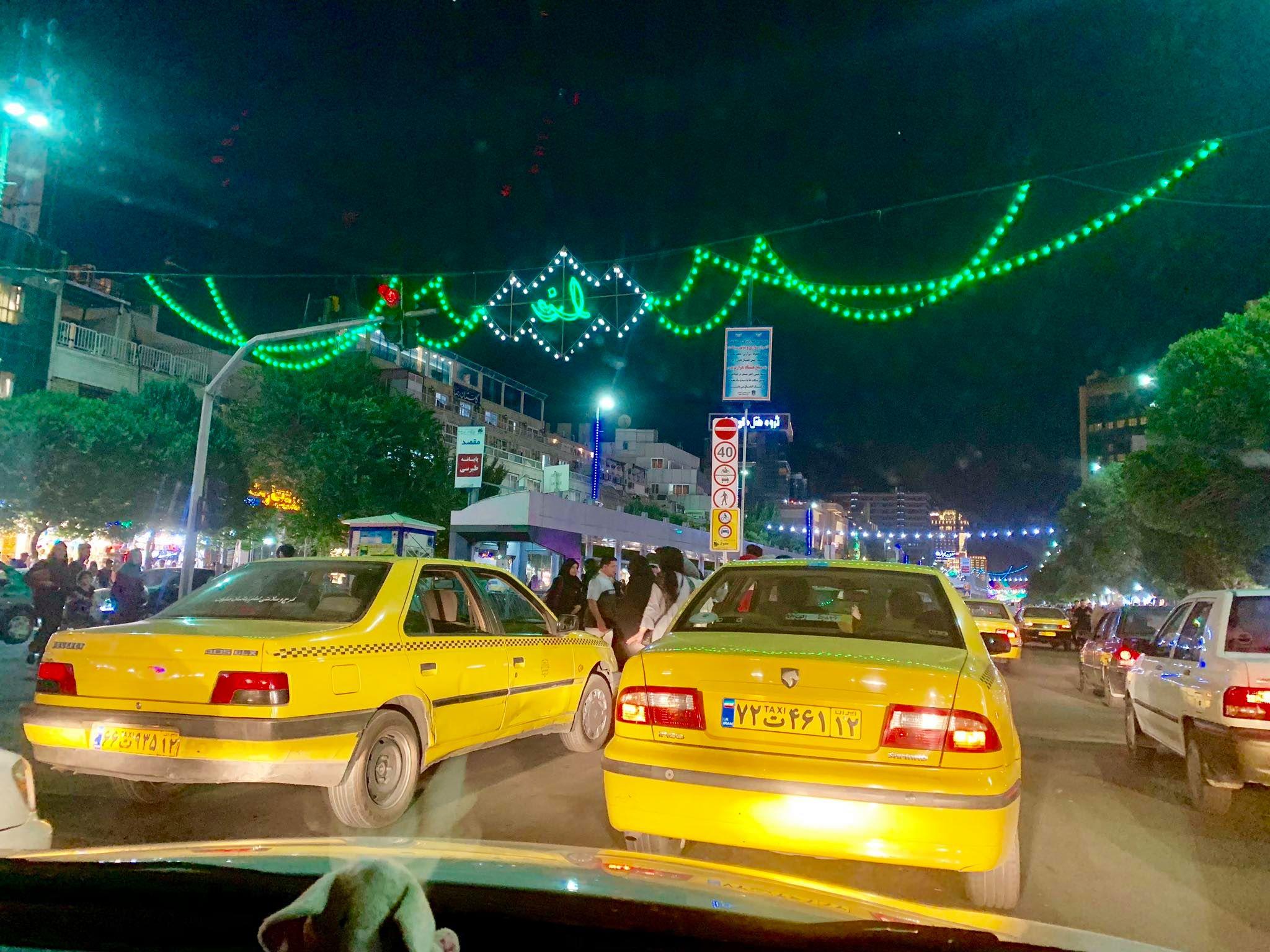 Kach Solo Travels in 2019 Overnight in Mashhad30.jpg