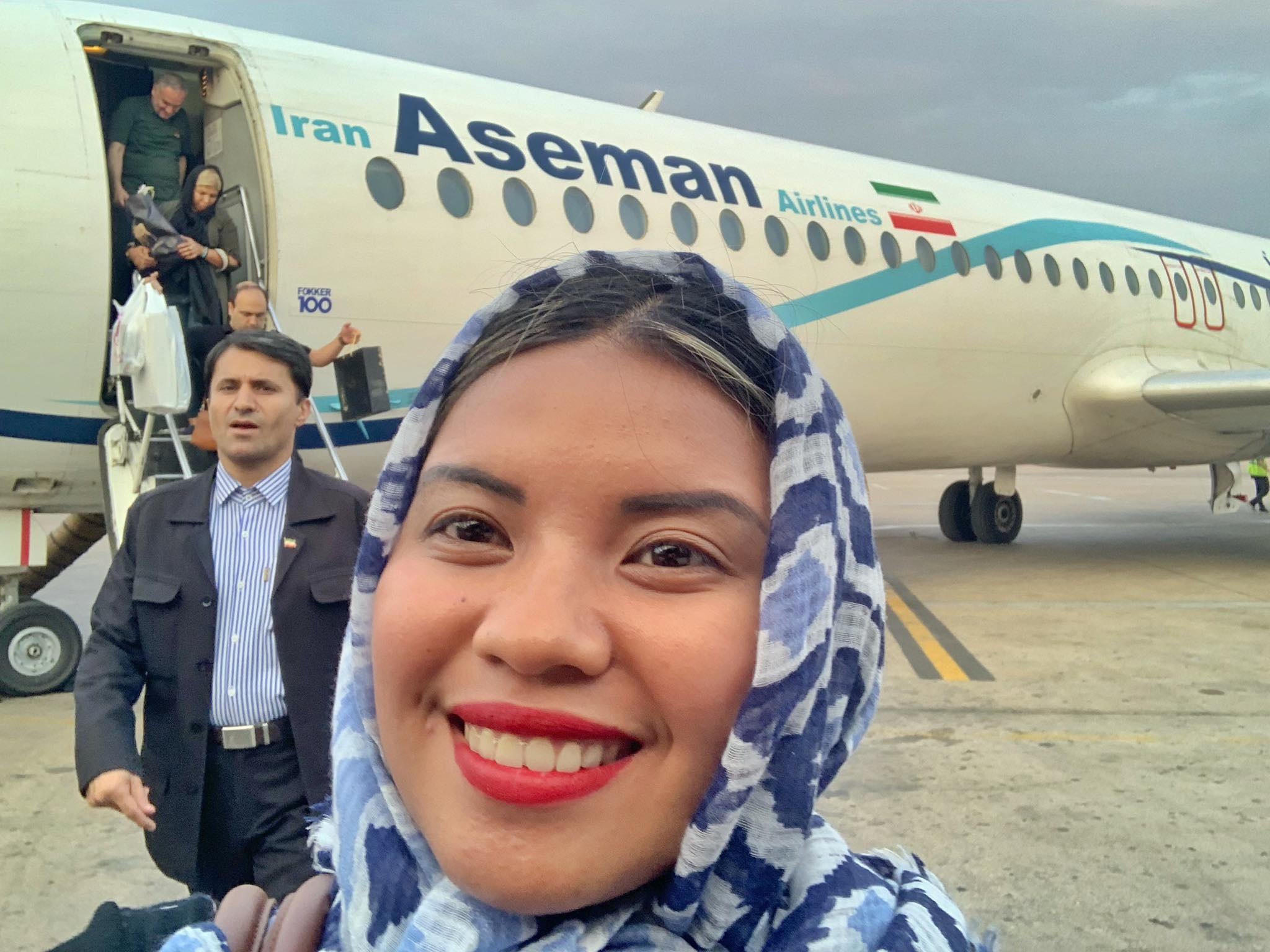 Kach Solo Travels in 2019 Mashhad to Shiraz2.jpg