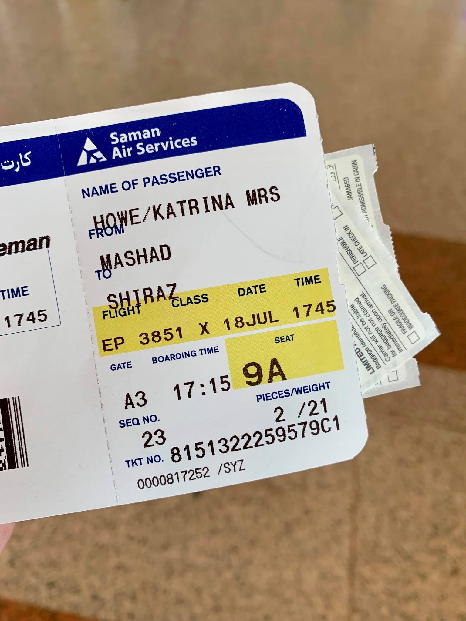 Kach Solo Travels in 2019 Mashhad to Shiraz5.jpg