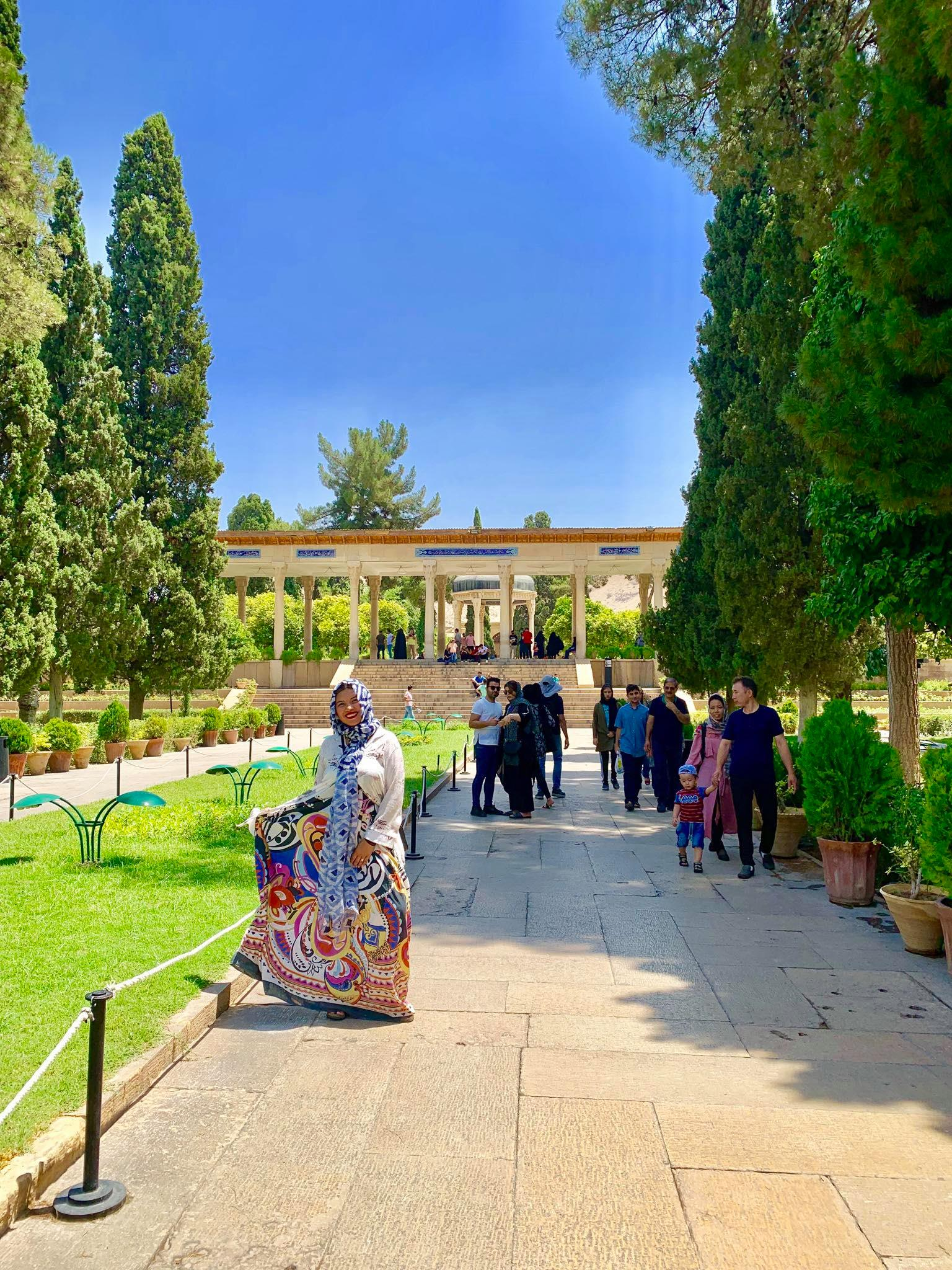 Kach Solo Travels in 2019 Full day tour of Shiraz5.jpg