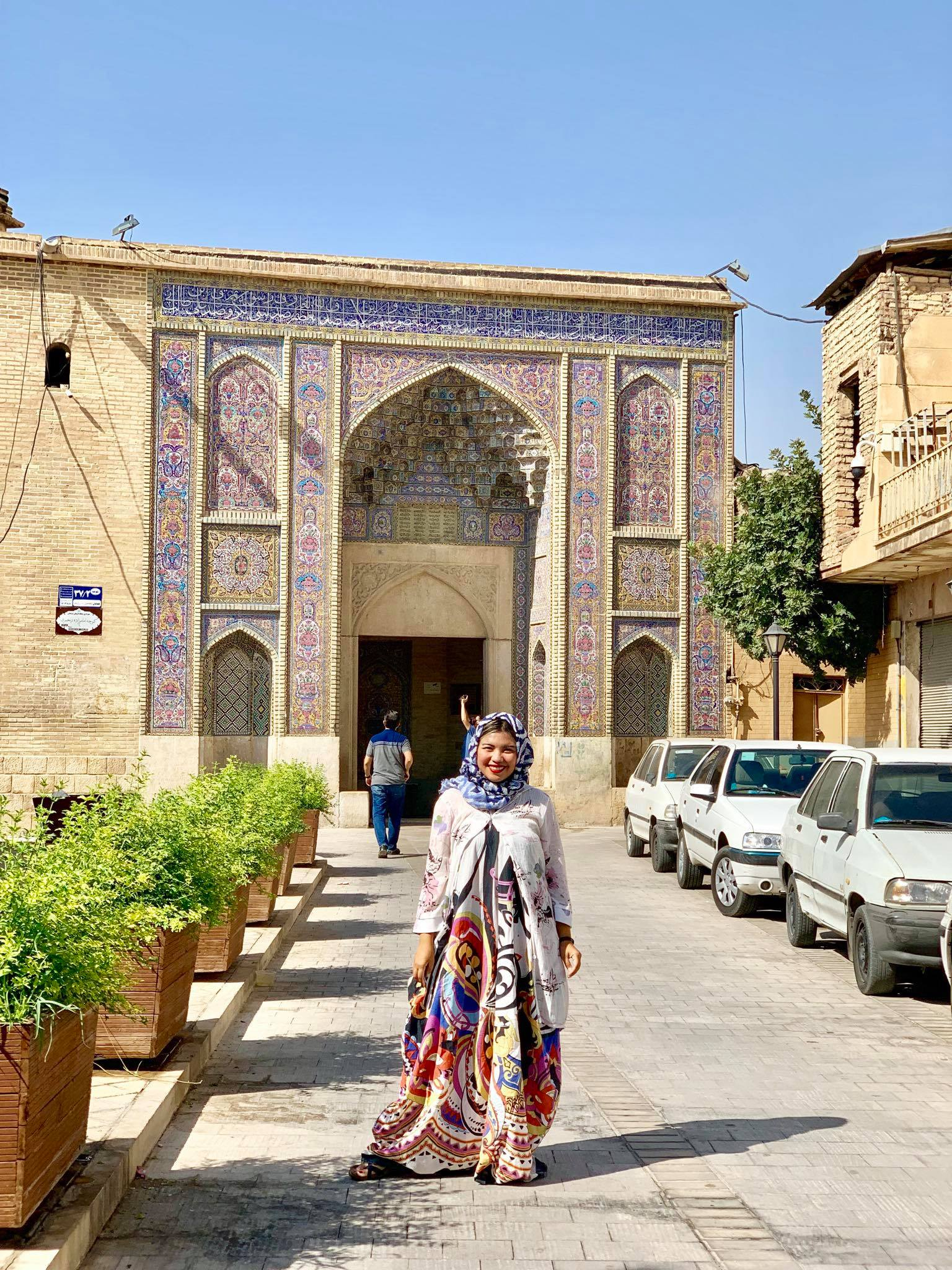 Kach Solo Travels in 2019 Full day tour of Shiraz23.jpg