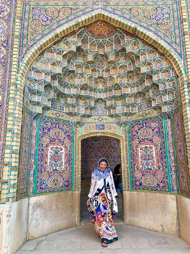 Kach Solo Travels in 2019 Full day tour of Shiraz36.jpg