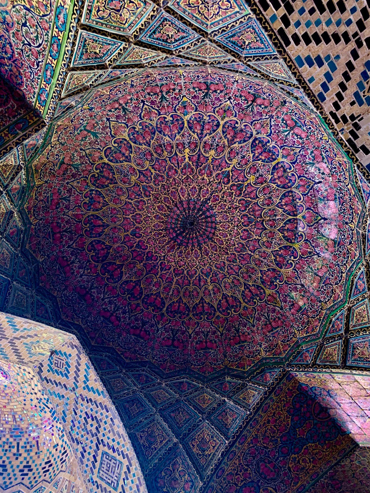 Kach Solo Travels in 2019 Full day tour of Shiraz42.jpg