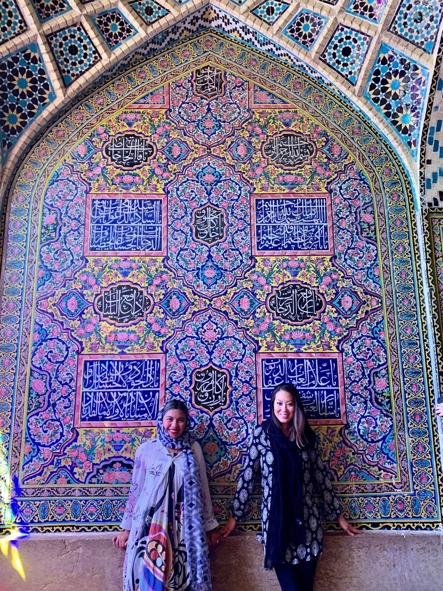Kach Solo Travels in 2019 Full day tour of Shiraz44.jpg