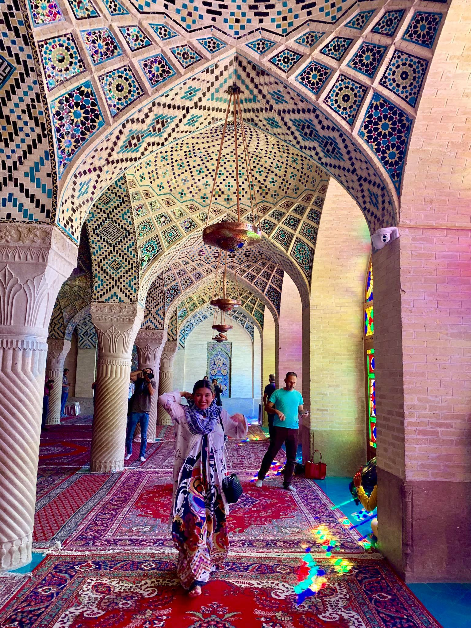 Kach Solo Travels in 2019 Full day tour of Shiraz47.jpg