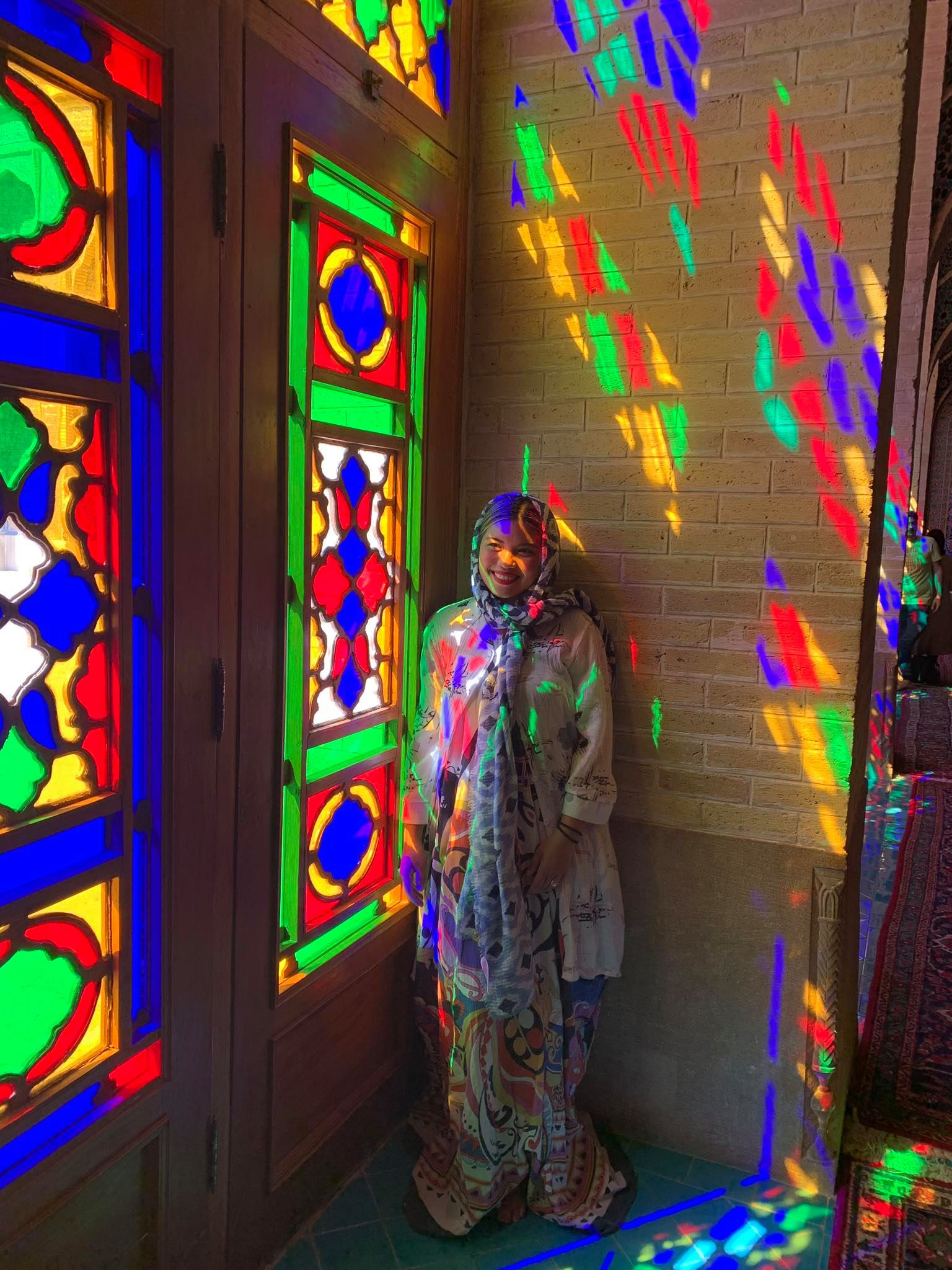Kach Solo Travels in 2019 Full day tour of Shiraz48.jpg
