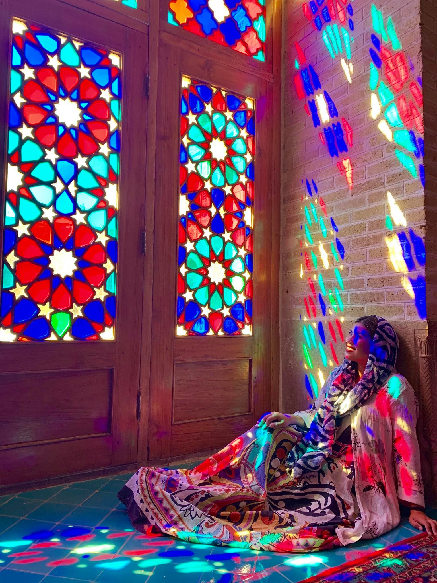 Kach Solo Travels in 2019 Full day tour of Shiraz50.jpg