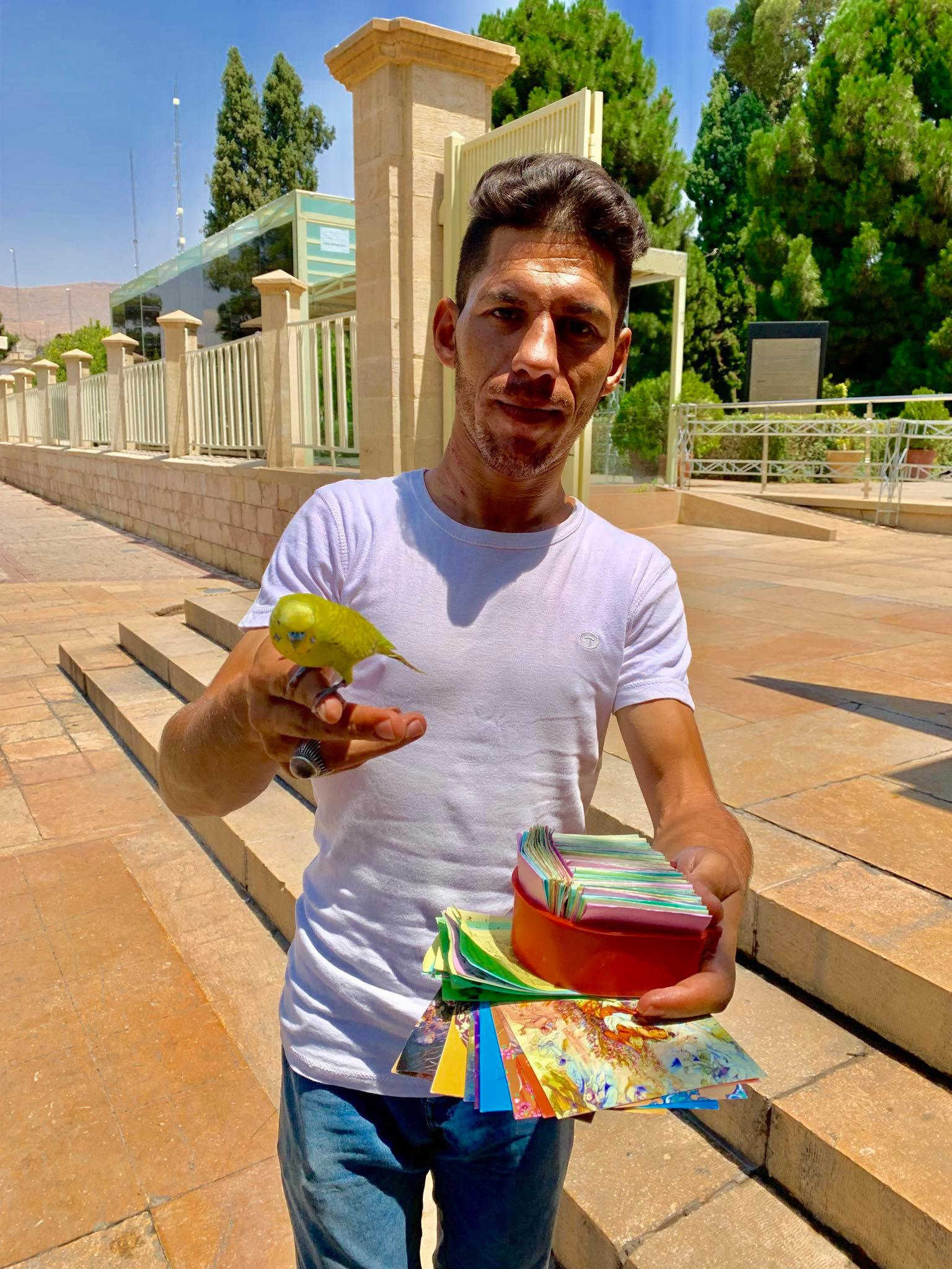 Kach Solo Travels in 2019 Full day tour of Shiraz57.jpg