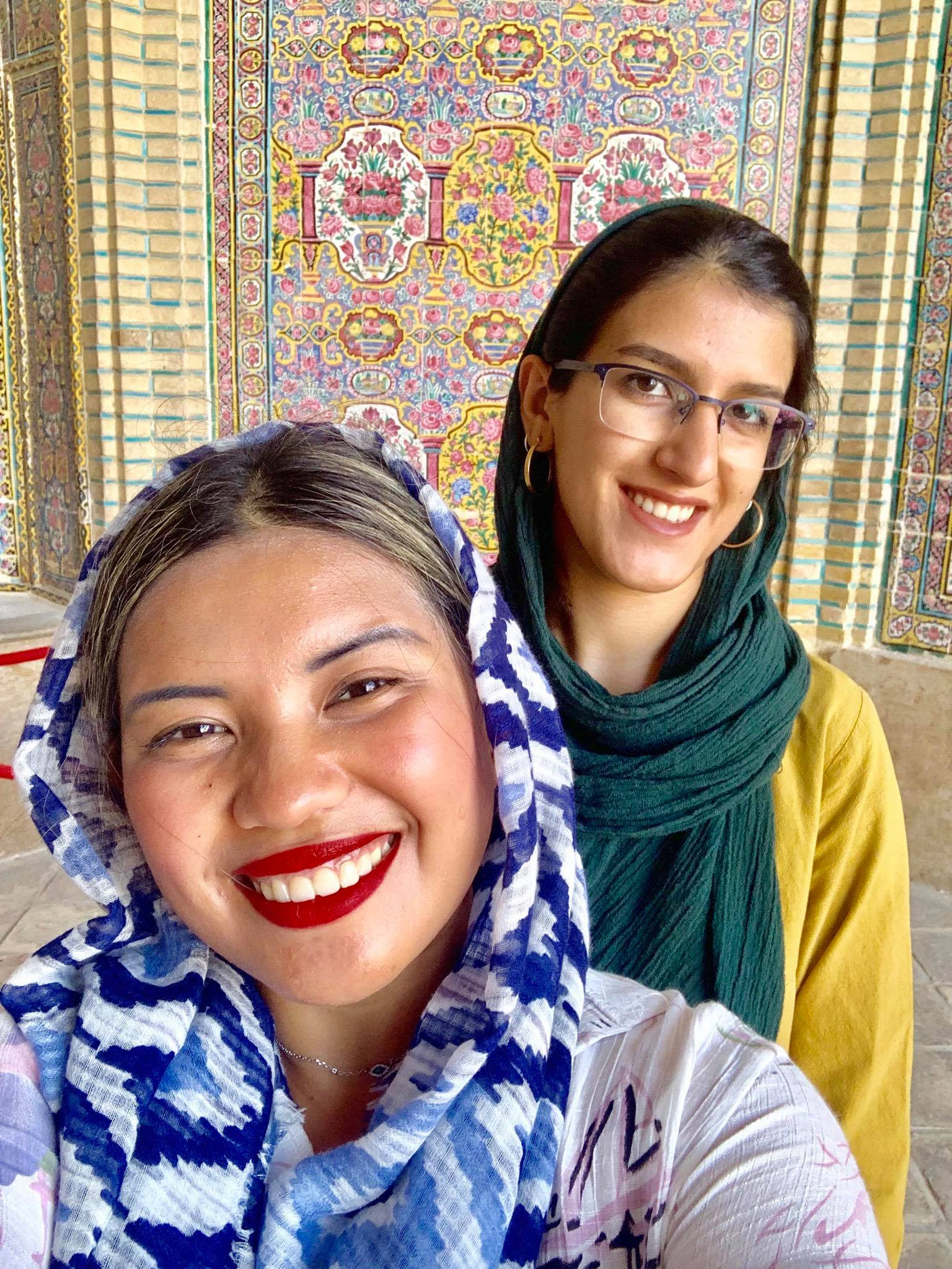Kach Solo Travels in 2019 Full day tour of Shiraz58.jpg