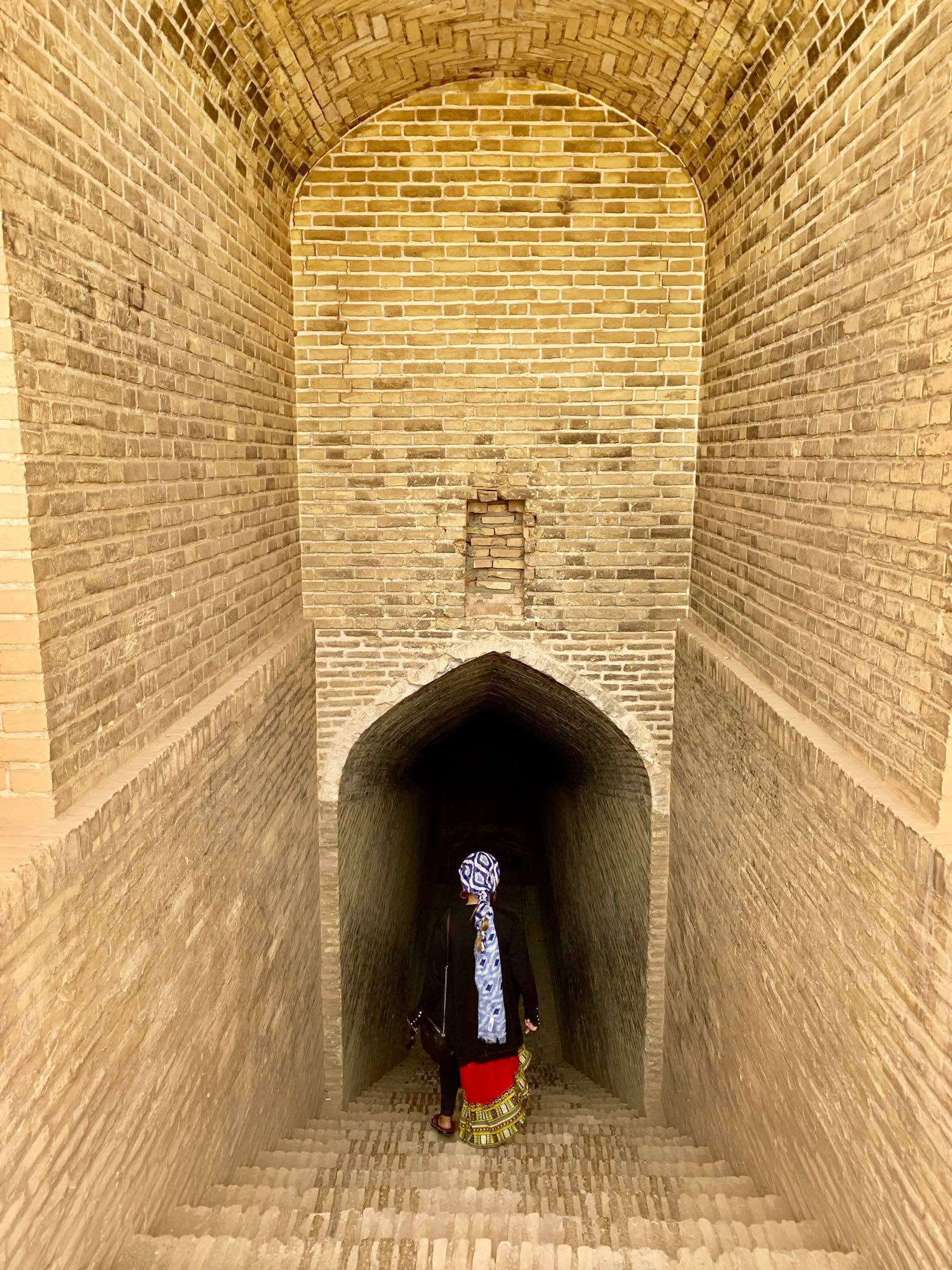 Kach Solo Travels in 2019 YAZD - the desert city in Iran23.jpg