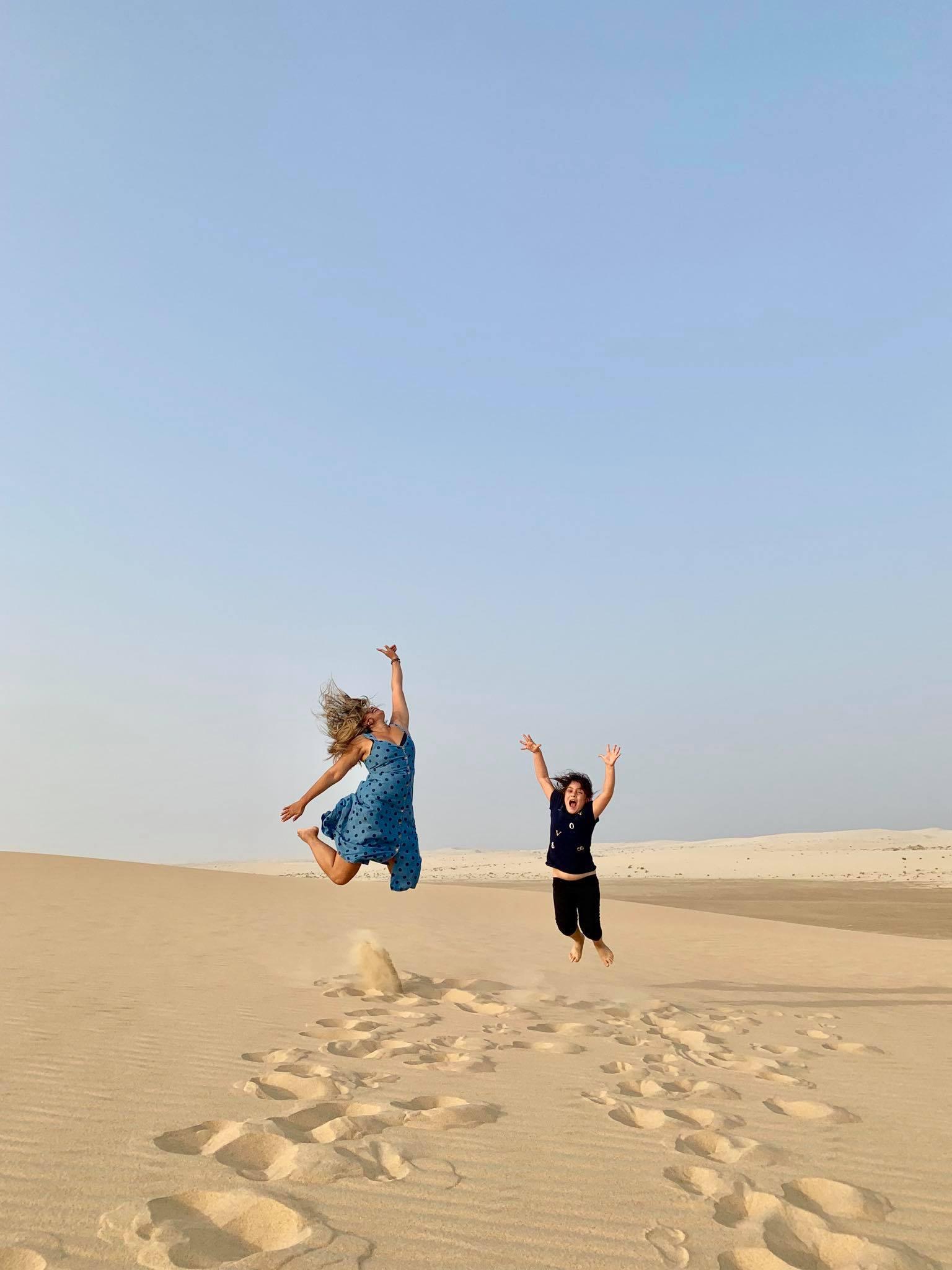 Kach Solo Travels in 2019 I did a 20-hour layover in Doha, QATAR.jpg