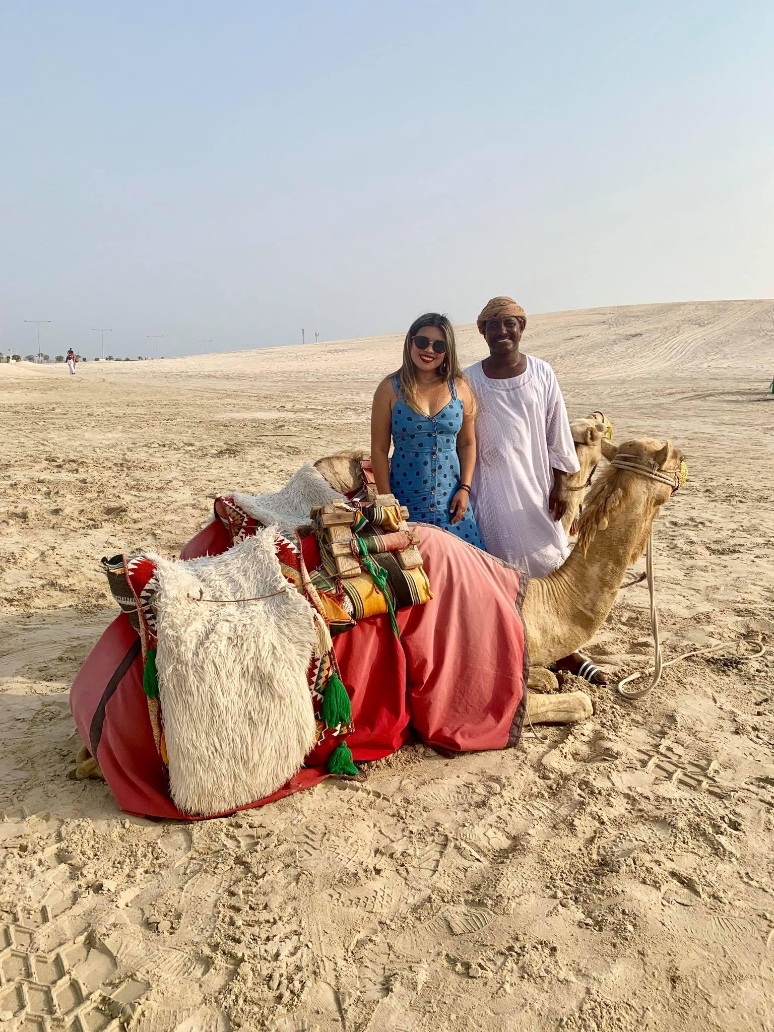 Kach Solo Travels in 2019 I did a 20-hour layover in Doha, QATAR2.jpg