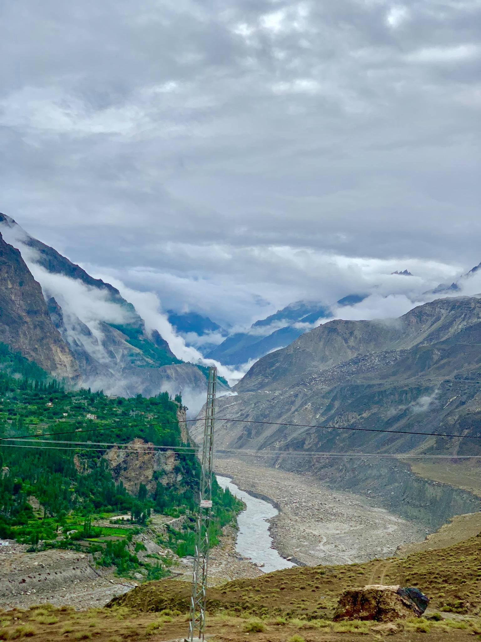 Kach Solo Travels in 2019 Driving in North Hunza Valley to Khunjerab Pass10.jpg