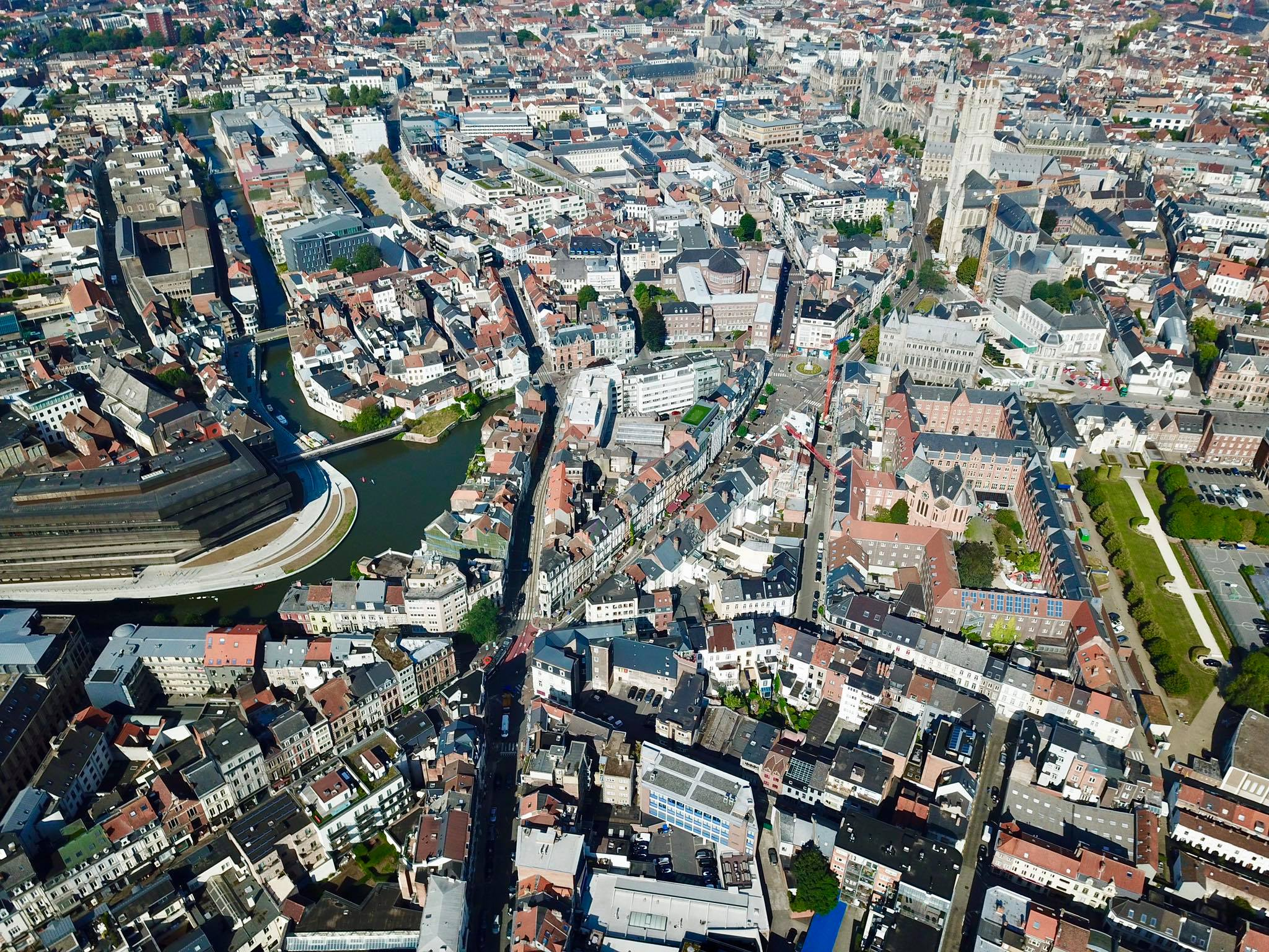 Life On The Road Day 127 Short stay in Gent, Belgium.jpg