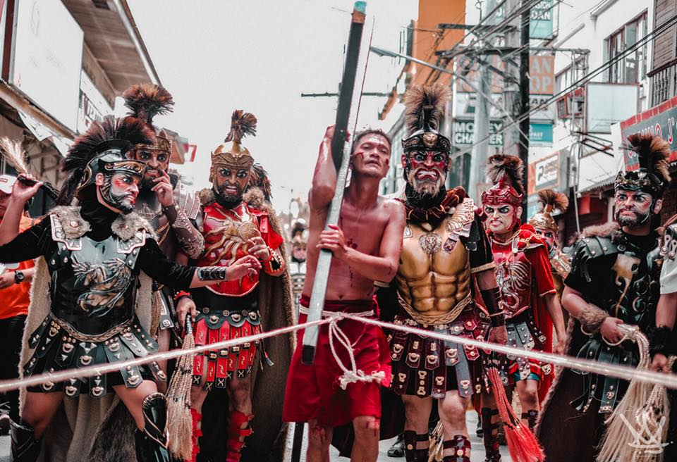 Photo by  MORIONES FESTIVAL of MARINDUQUE PHILIPPINES