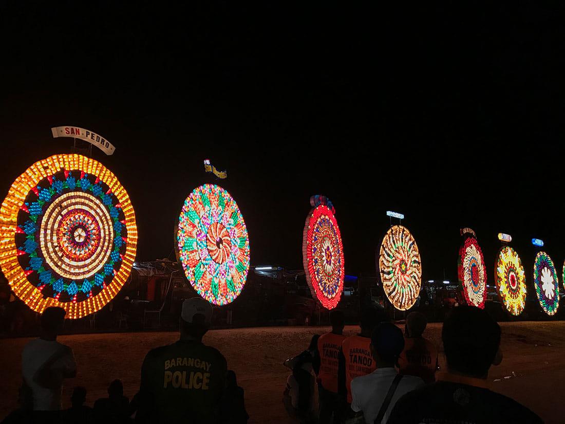 Photo by  Giant Lantern Festivals