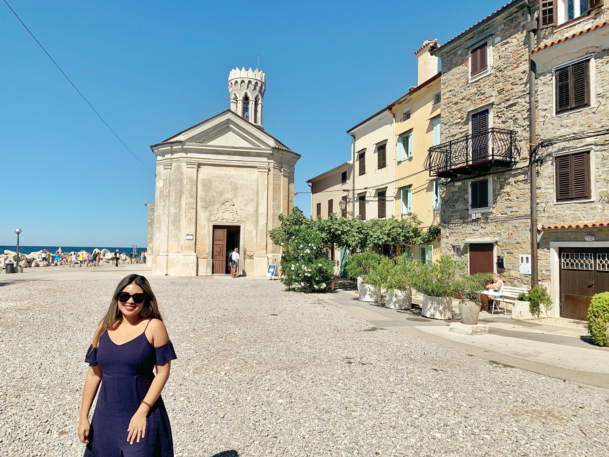 Life On The Road Day 132 Now we're in this beautiful town beside the Adriatic sea3.jpg
