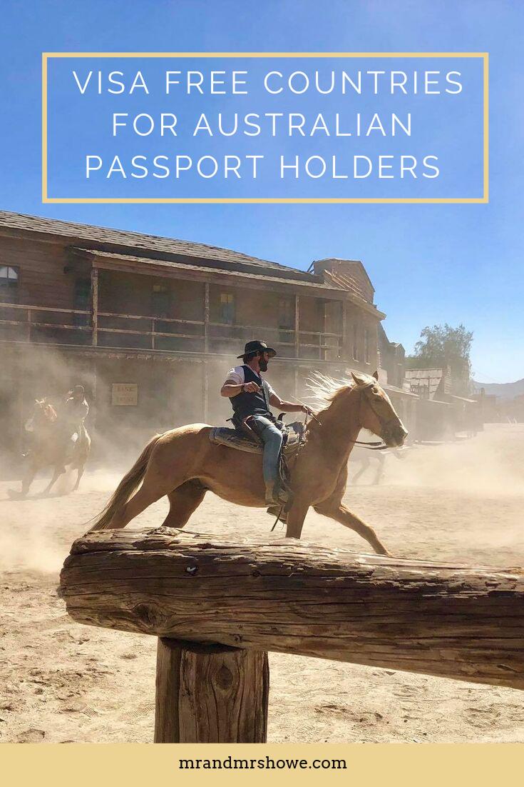 Australian Passport Visa Free Countries.png
